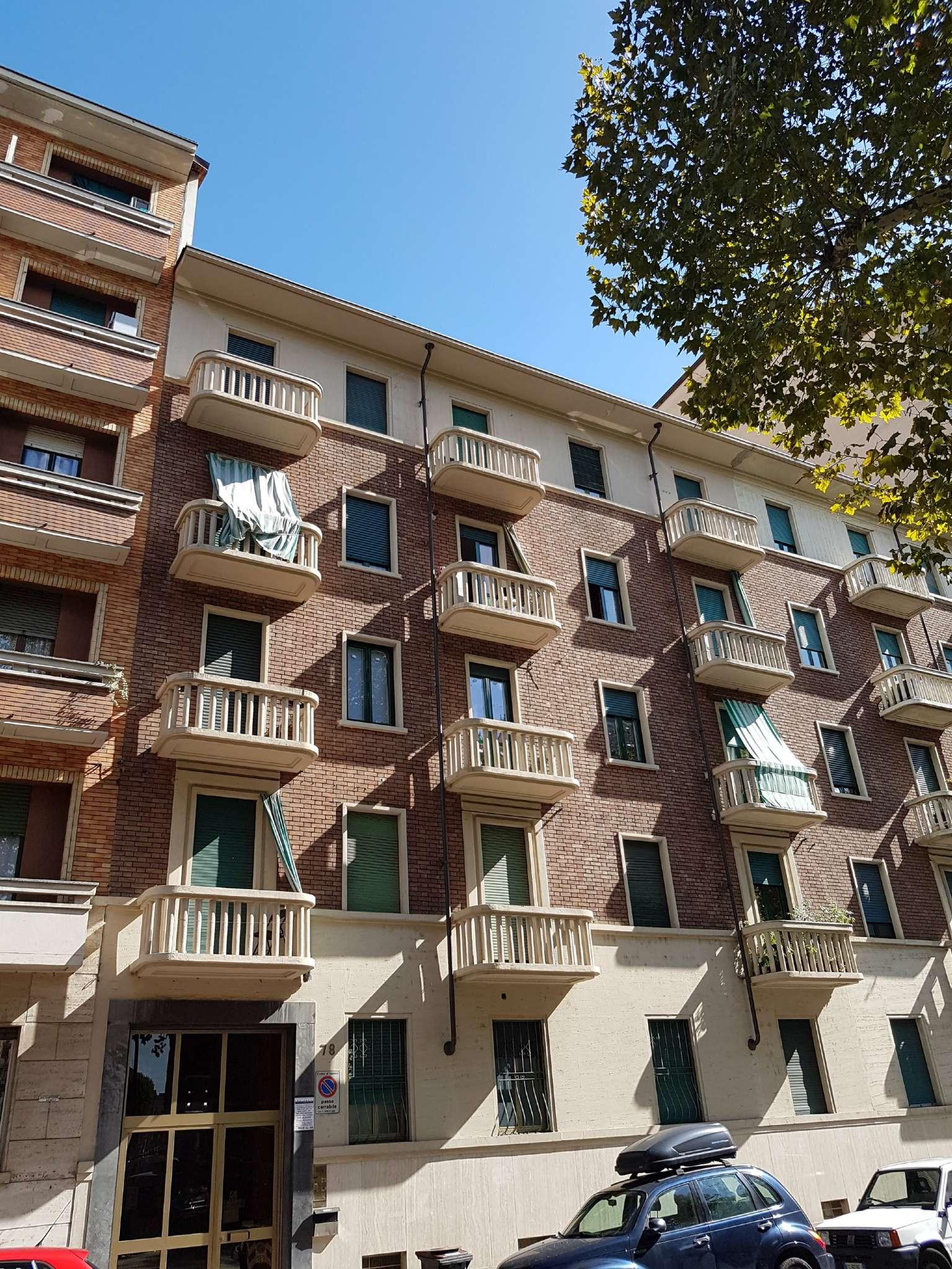 Affitto - Appartamento - Torino - AFFITTO BILOCALE RISTRUTTURATO A NUOVO - ARREDATO