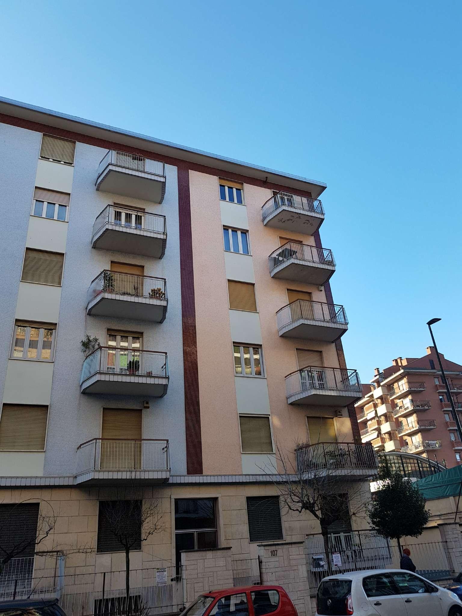 Vendita - Appartamento - Torino - TRILOCALE LUYMINOSISSIMO ULTIMO PIANO CON ASCENSORE RISTRUTTURATO