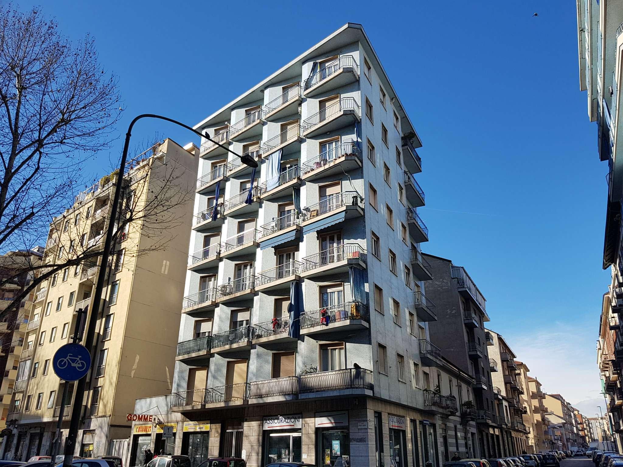 Vendita - Appartamento - Torino - BILOCALE SPAZIOSO CORSO MONTE GRAPPA  ? 90.000