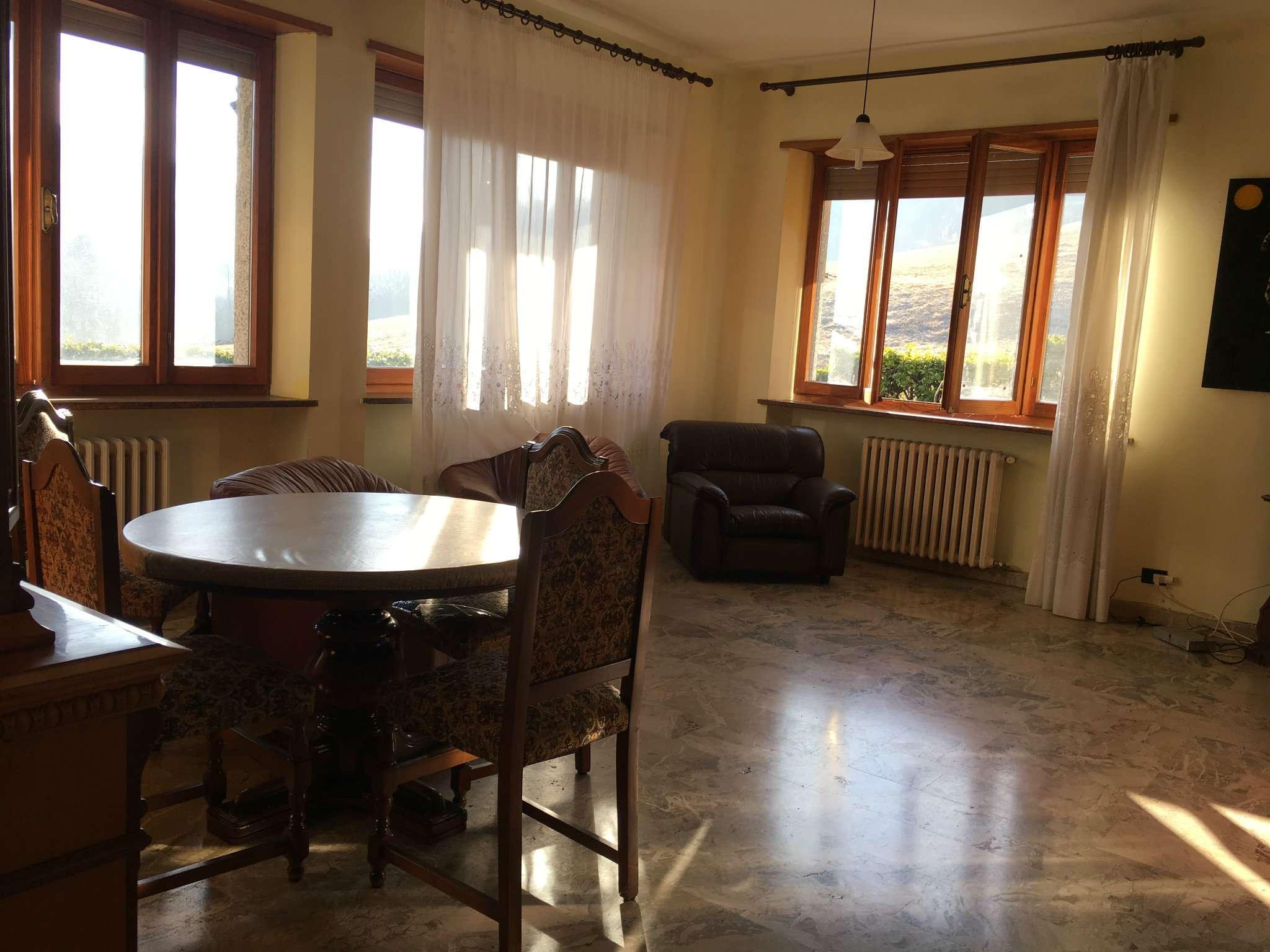 Appartamento 1 Saloncino