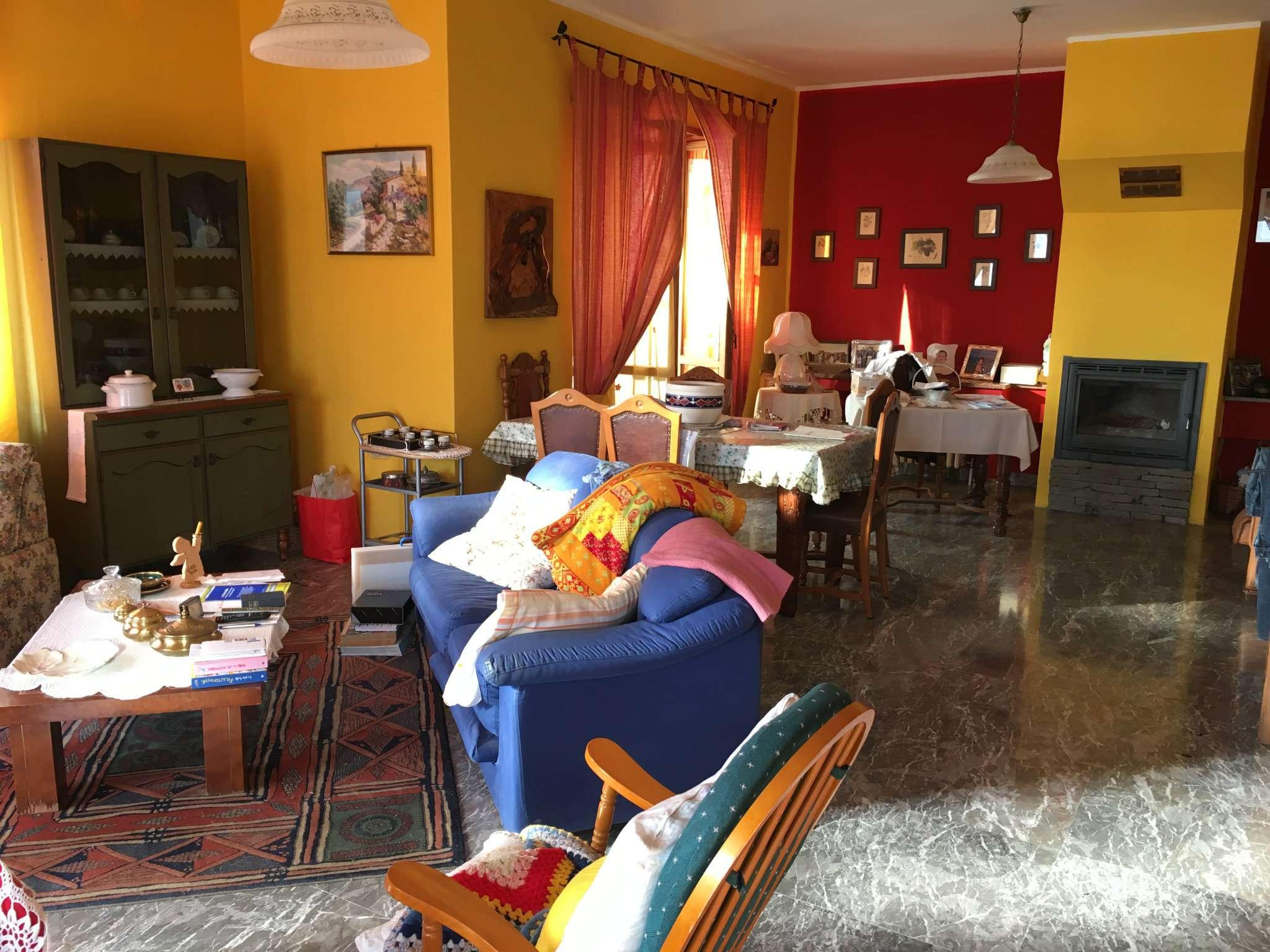 Appartamento 3 Salone