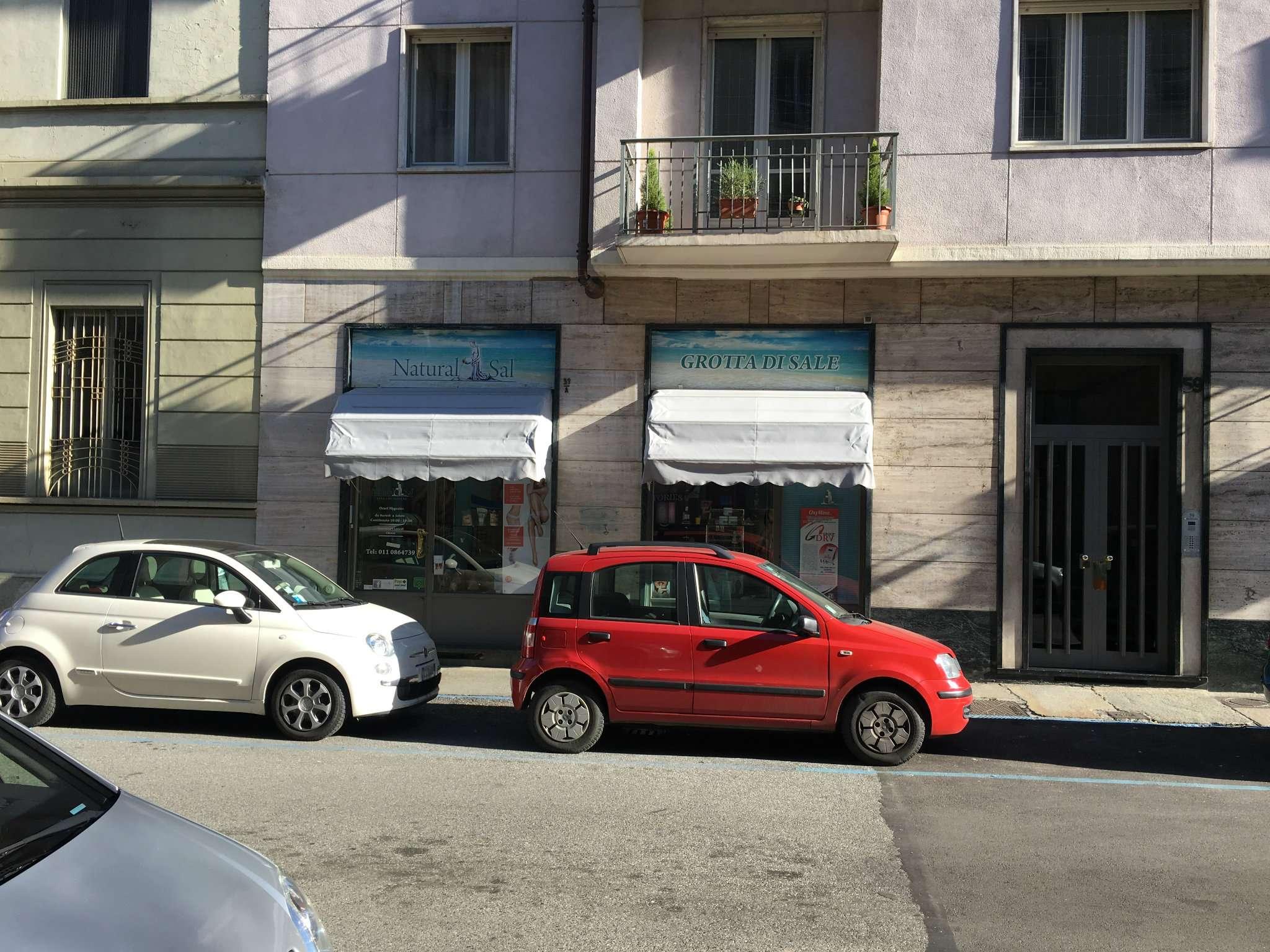Vendita - Negozio - Torino - OTTIMO INVESTIMENTO