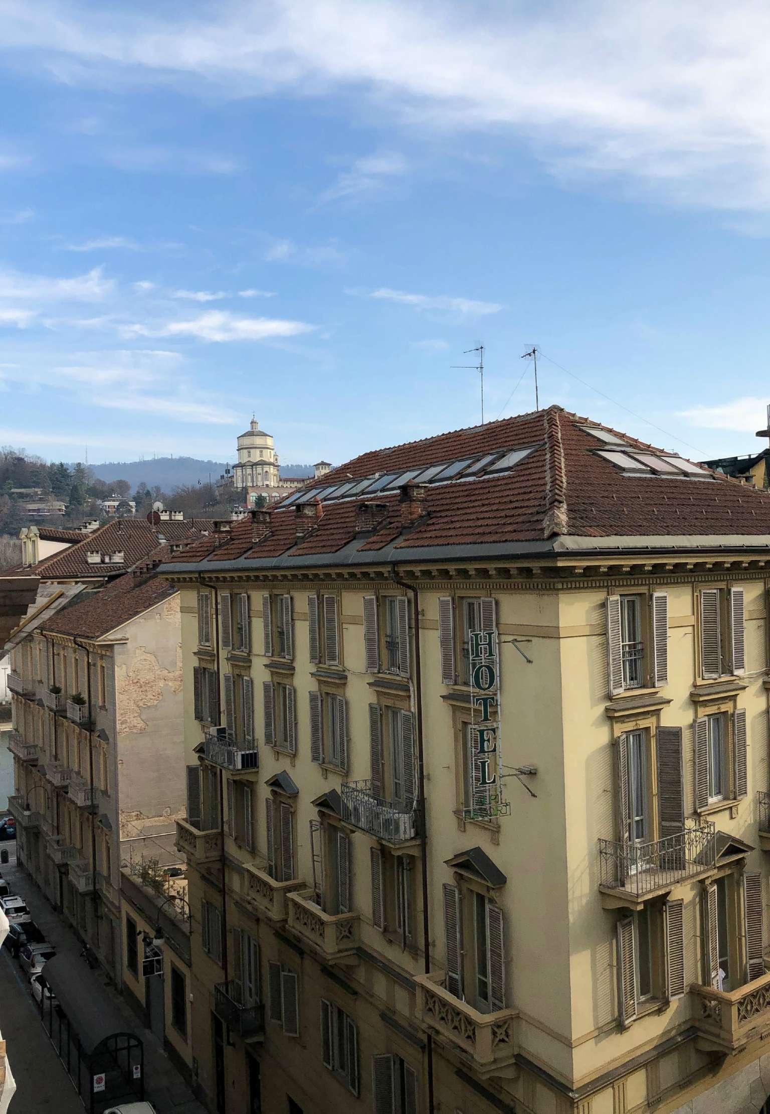 via   Bonafous 2 - Torino - TRILOCALE RISTRUTTURATO PIAZZA VITTORIO