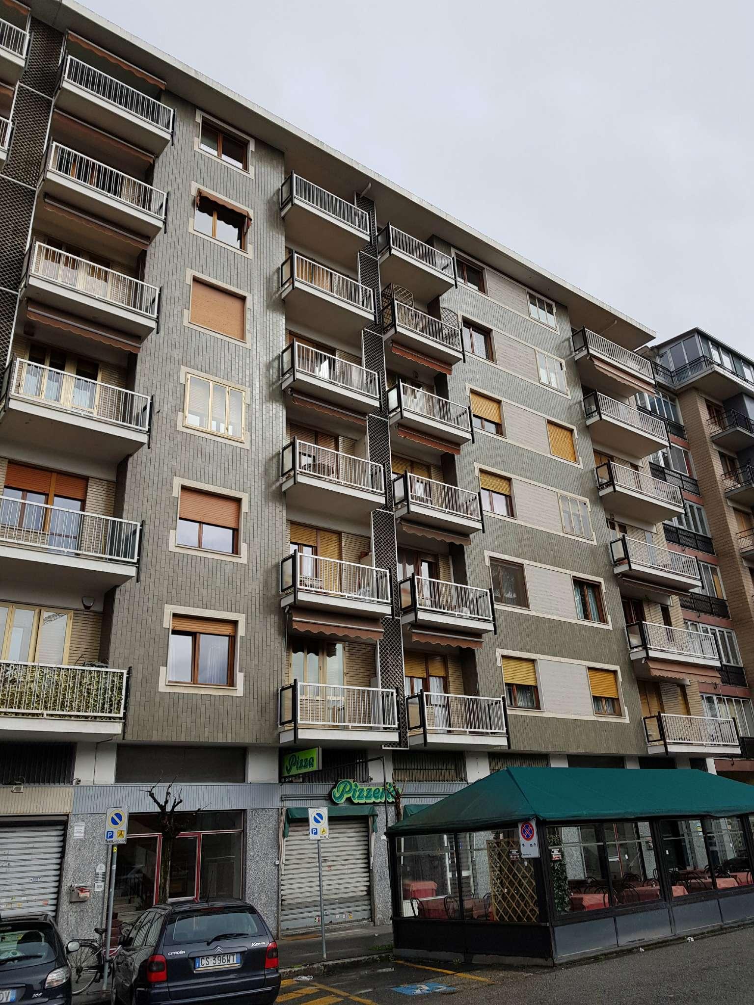 via   Magenta 10 - Collegno - Bilocale Collegno Borgata Paradiso ? 88.000