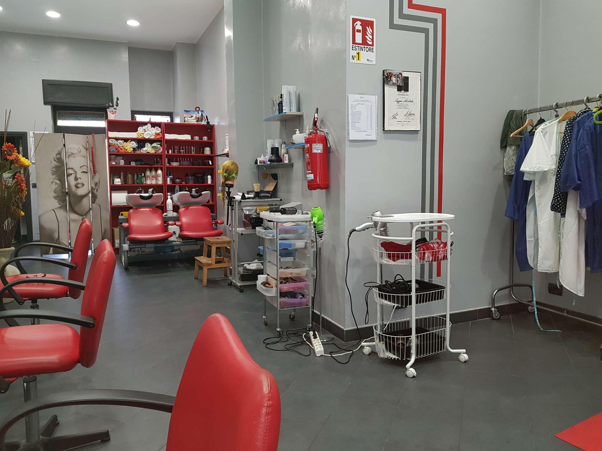 Vendita - Negozio - Torino - NEGOZIO CORSO MONTE GRAPPA  ? 68.500
