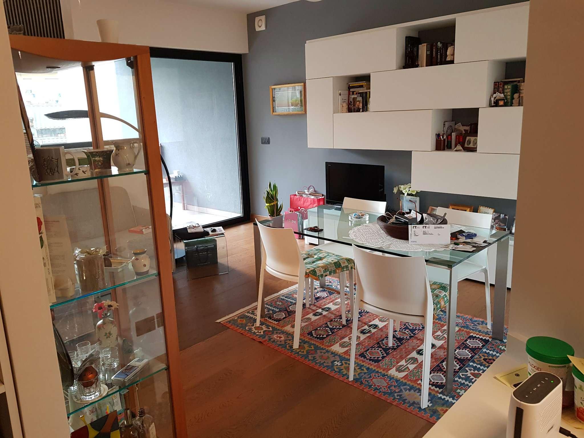 Appartamento in vendita Zona Cenisia, San Paolo - via Valdieri  15 bis Torino