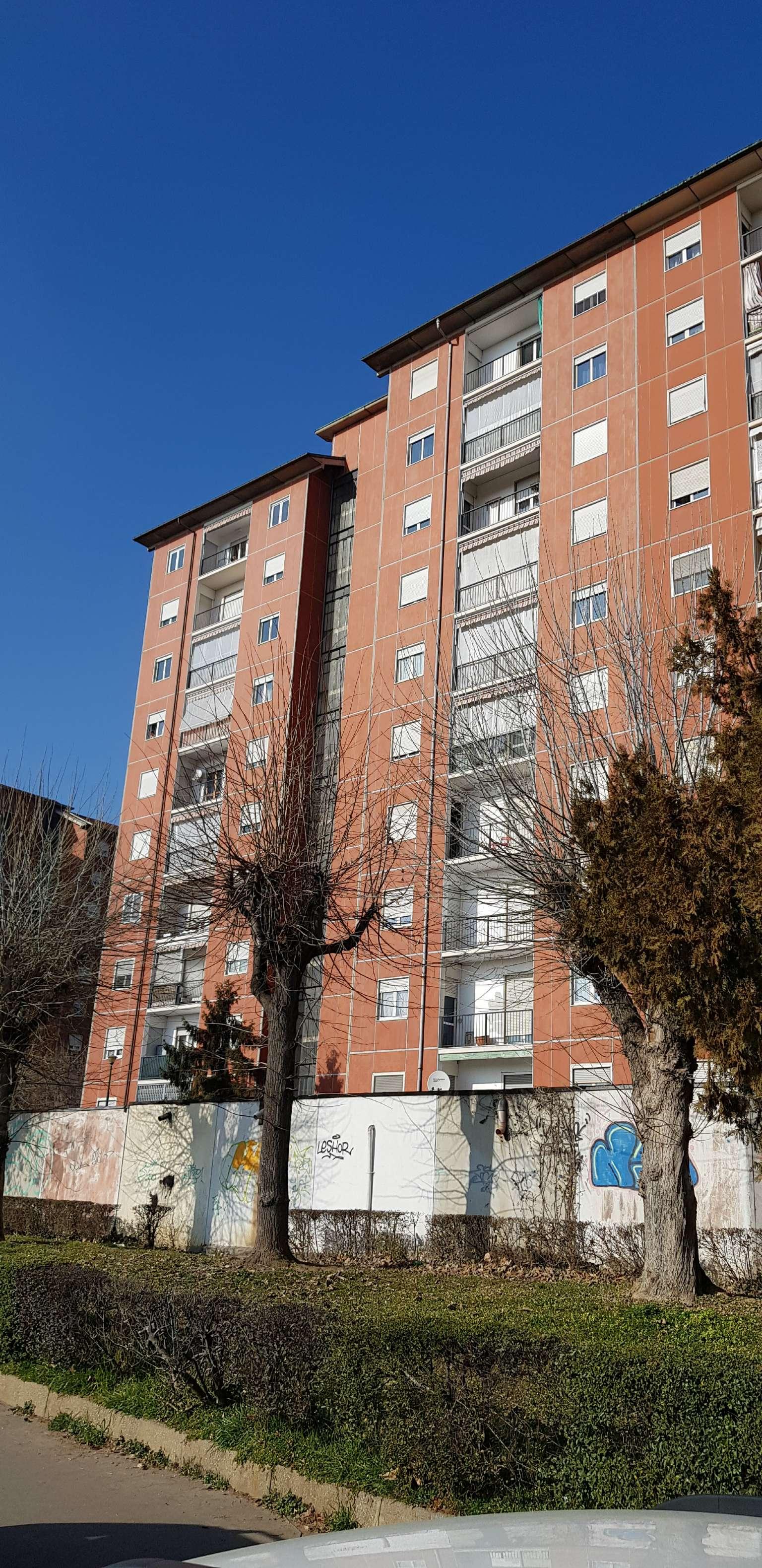 Appartamento in affitto Zona Mirafiori - via Quarello  18 Torino