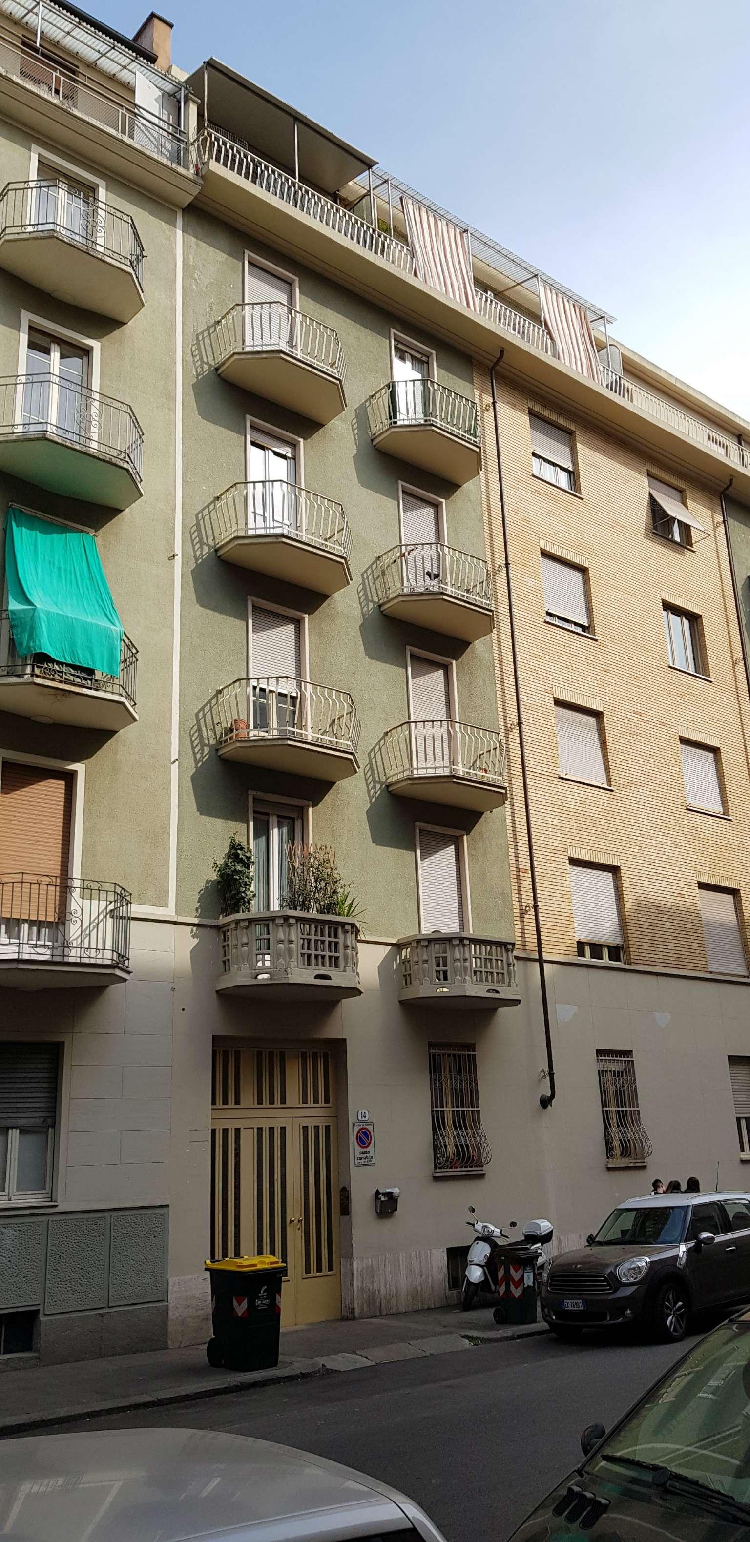 Appartamento in vendita Zona Parella, Pozzo Strada - via Borgomanero 14 Torino