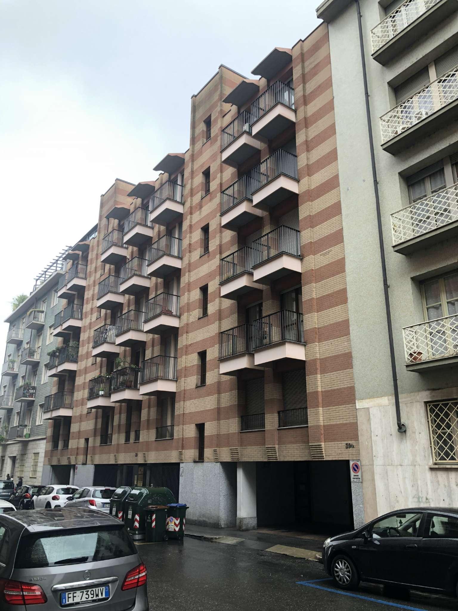 Appartamento in affitto Zona Cit Turin, San Donato, Campidoglio - via Avigliana 39 Torino