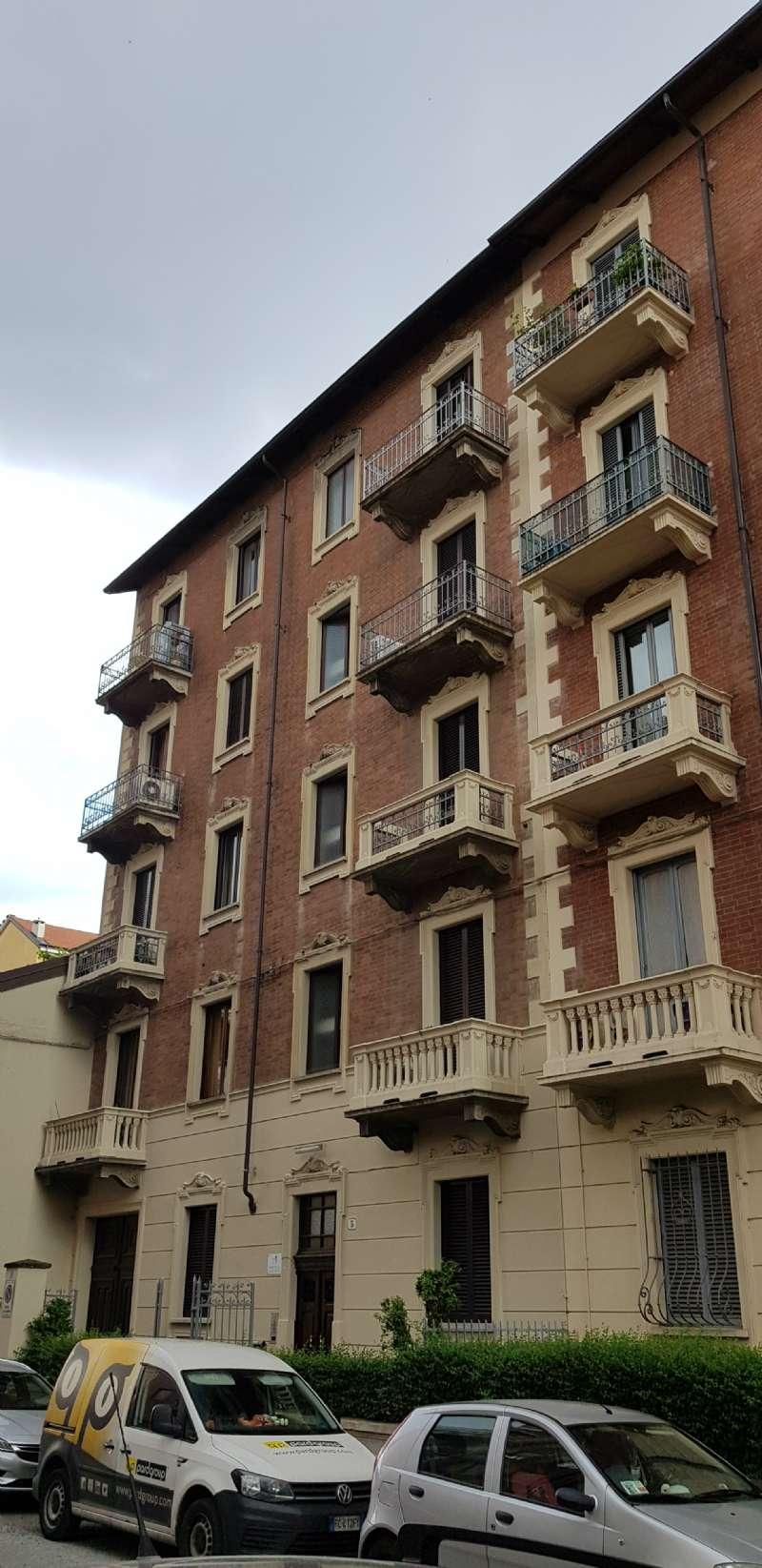 Appartamento in vendita Zona Parella, Pozzo Strada - via Angrogna 5 Torino