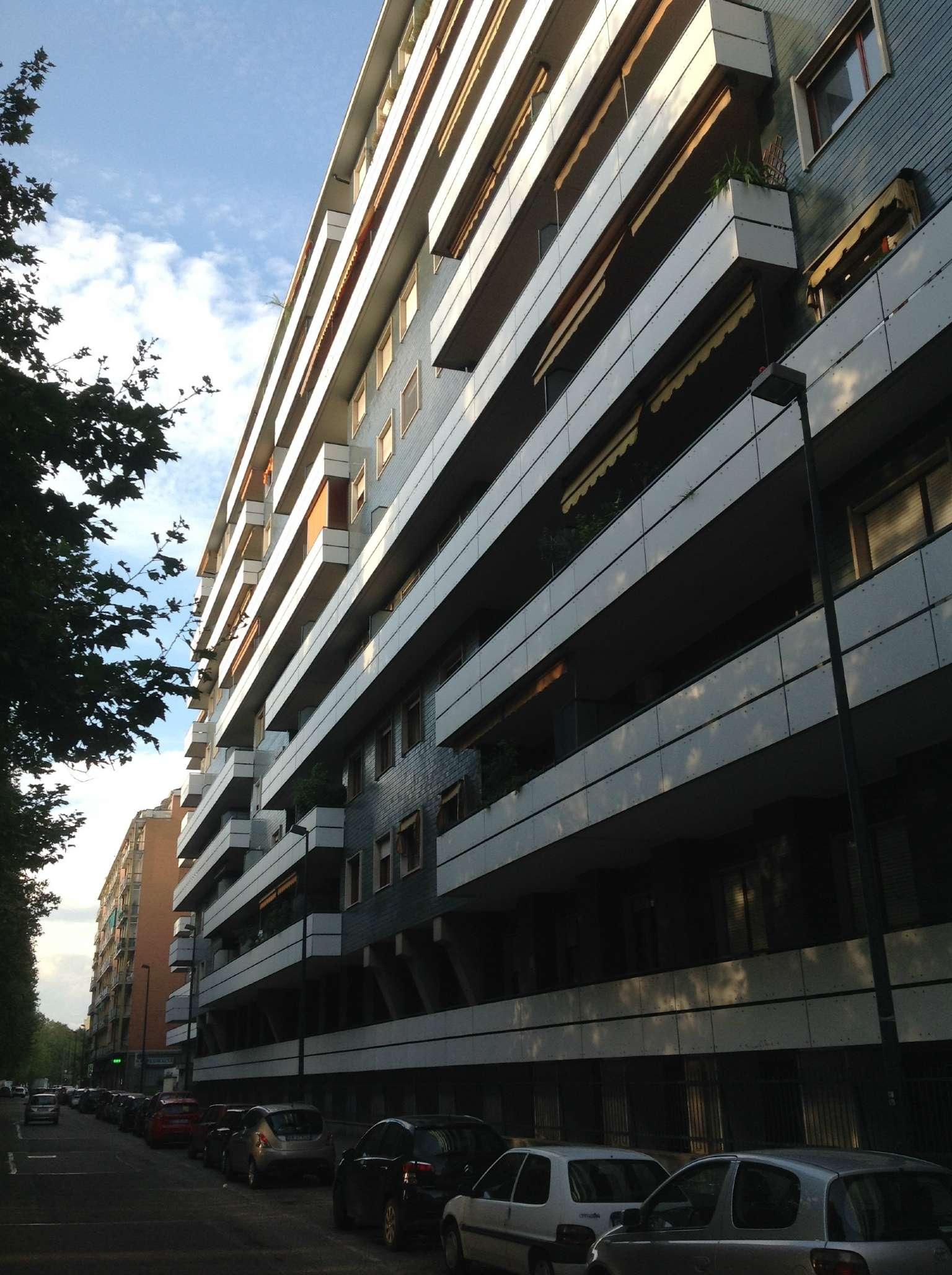 Appartamento in affitto Zona Parella, Pozzo Strada - corso Brunelleschi 91 Torino