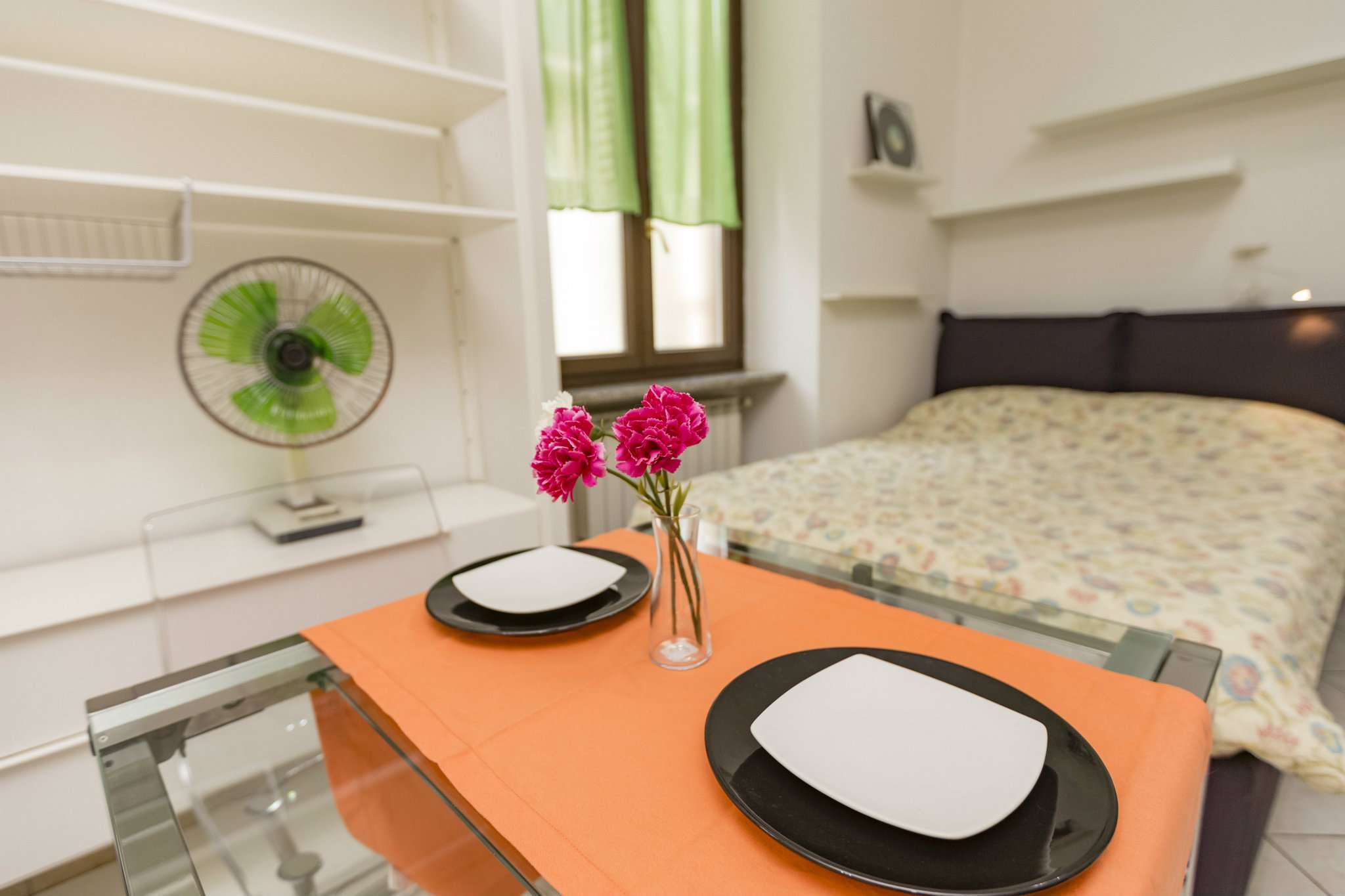 Appartamento in vendita Zona San Salvario - via Saluzzo 17 Torino