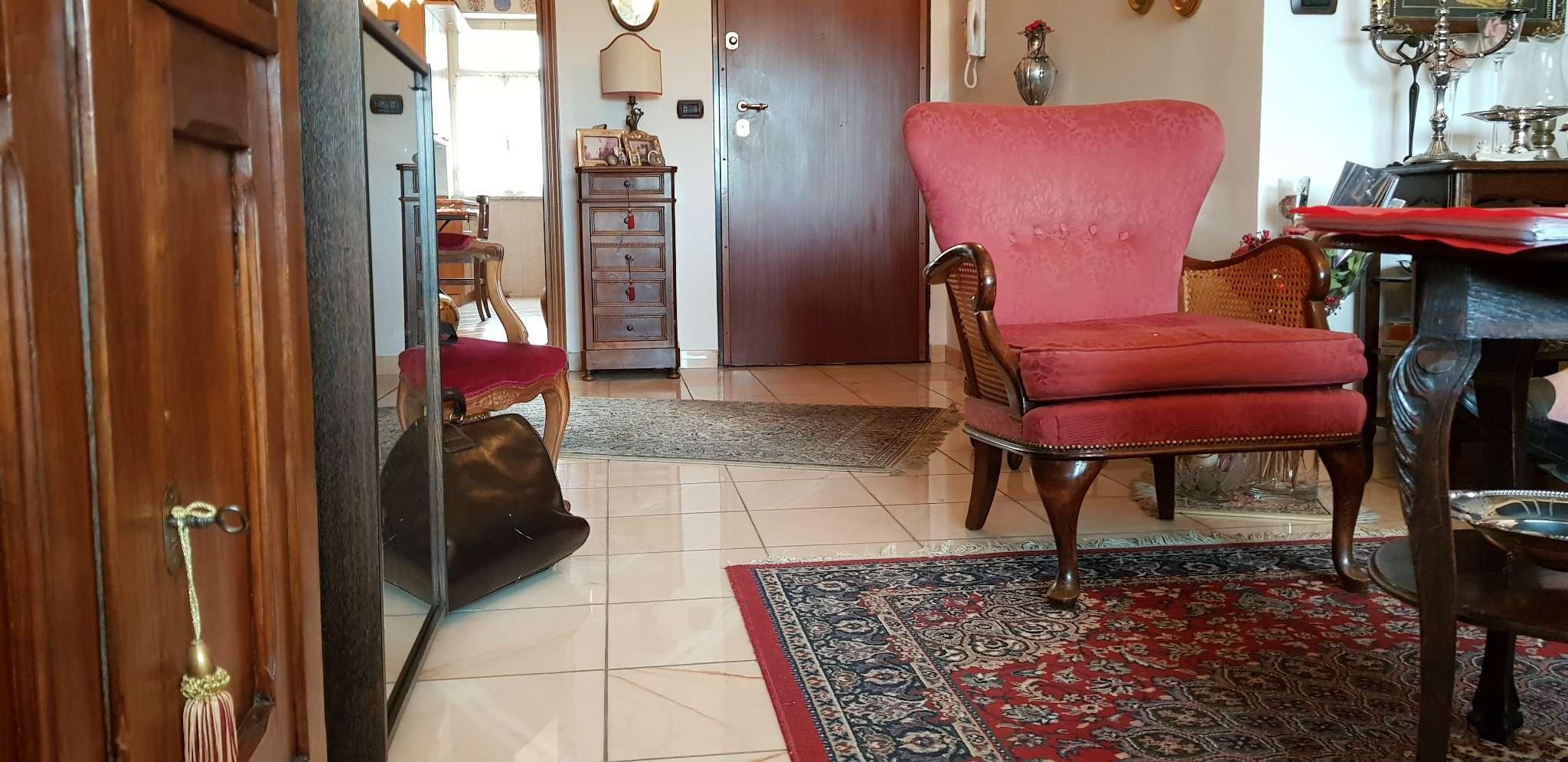 Vendita - Appartamento - Torino - NUDA PROPRIETA' CENISIA PRESSI PIAZZA ADRIANO
