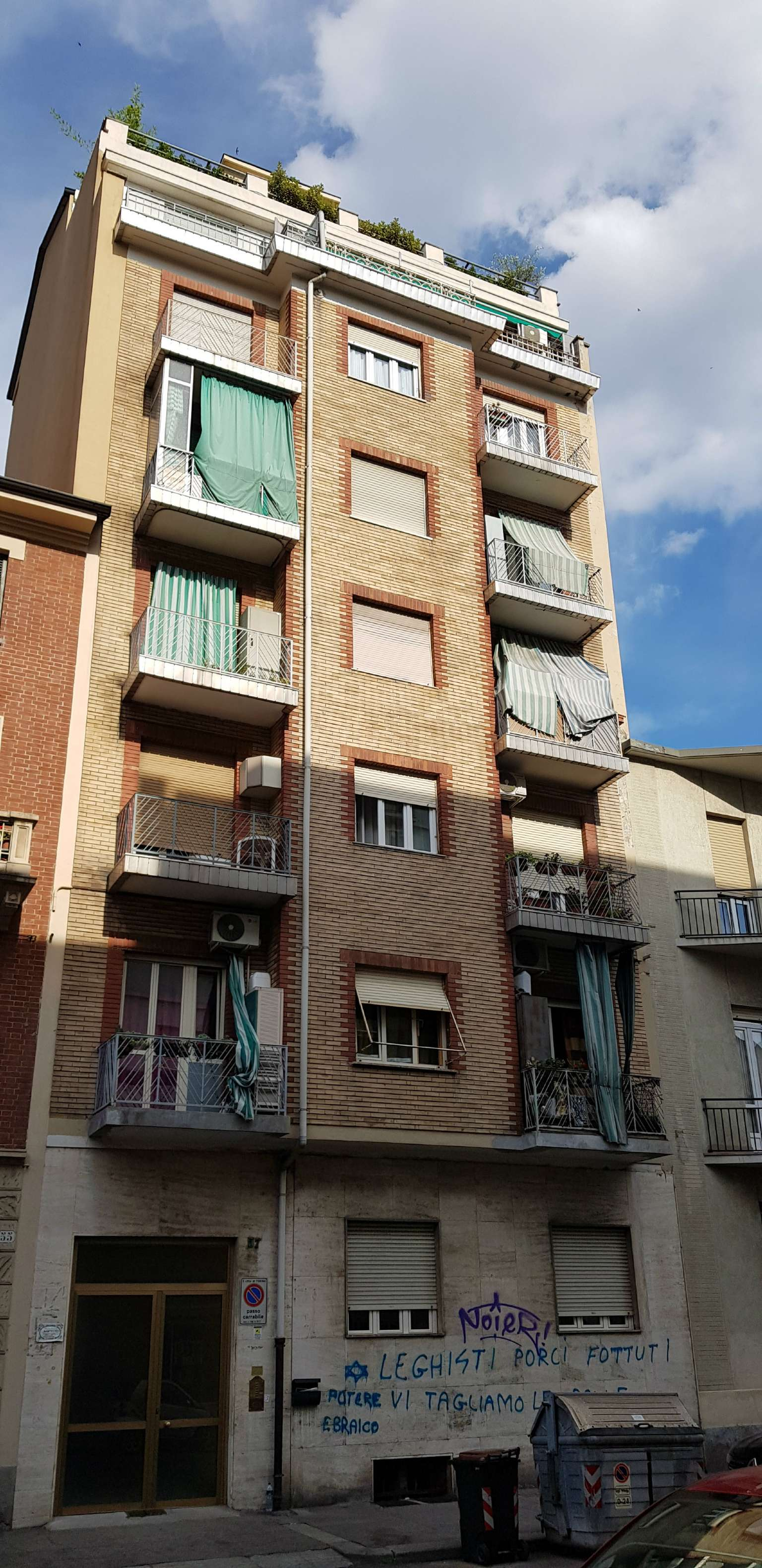 Appartamento in vendita Zona Cenisia, San Paolo - via Capriolo 57 Torino