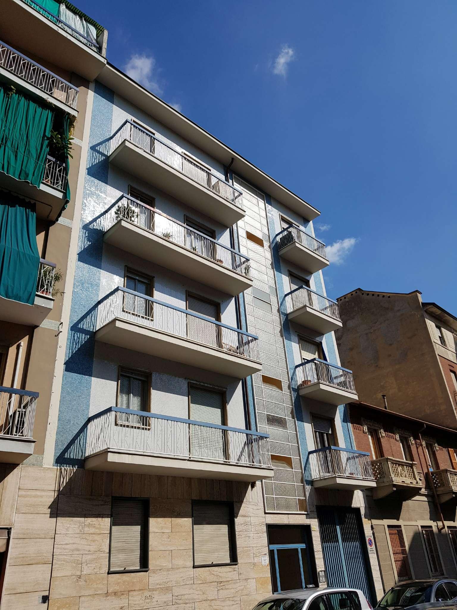 Appartamento in vendita Zona Parella, Pozzo Strada - via Fogazzaro 28 Torino