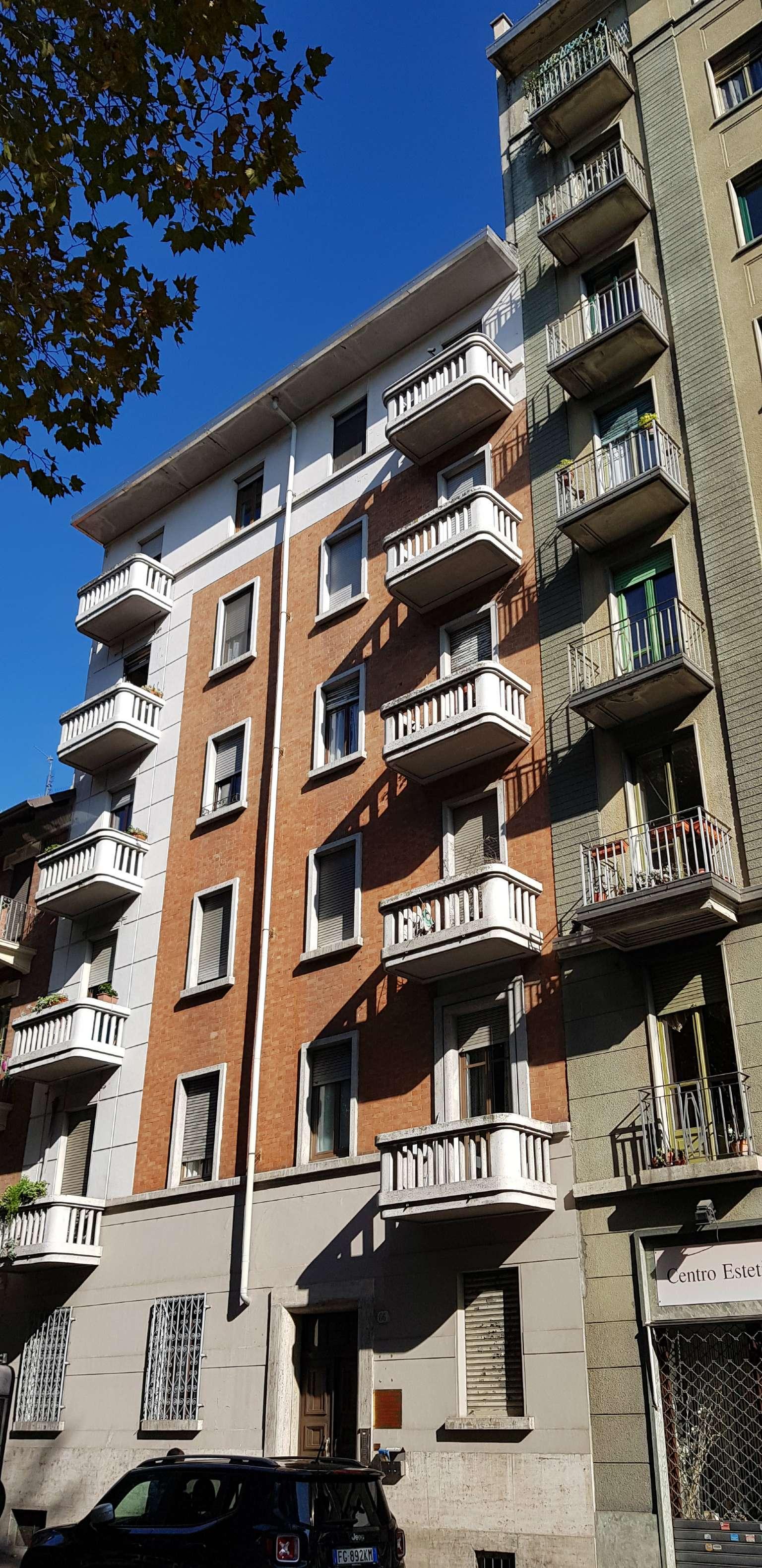 Vendita - Appartamento - Torino - TRILOCALE MONTE GRAPPA RISTRUTTURATO ? 115.000