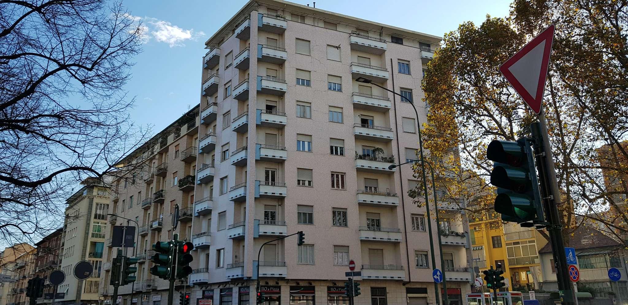 Vendita - Appartamento - Torino - PARELLA TRILOCALE PANORAMICO 120.000