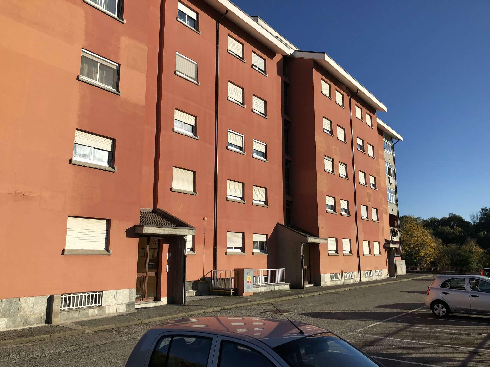 Vendita - Appartamento - Alpignano - AMPIO E MOLTO LUMINOSO