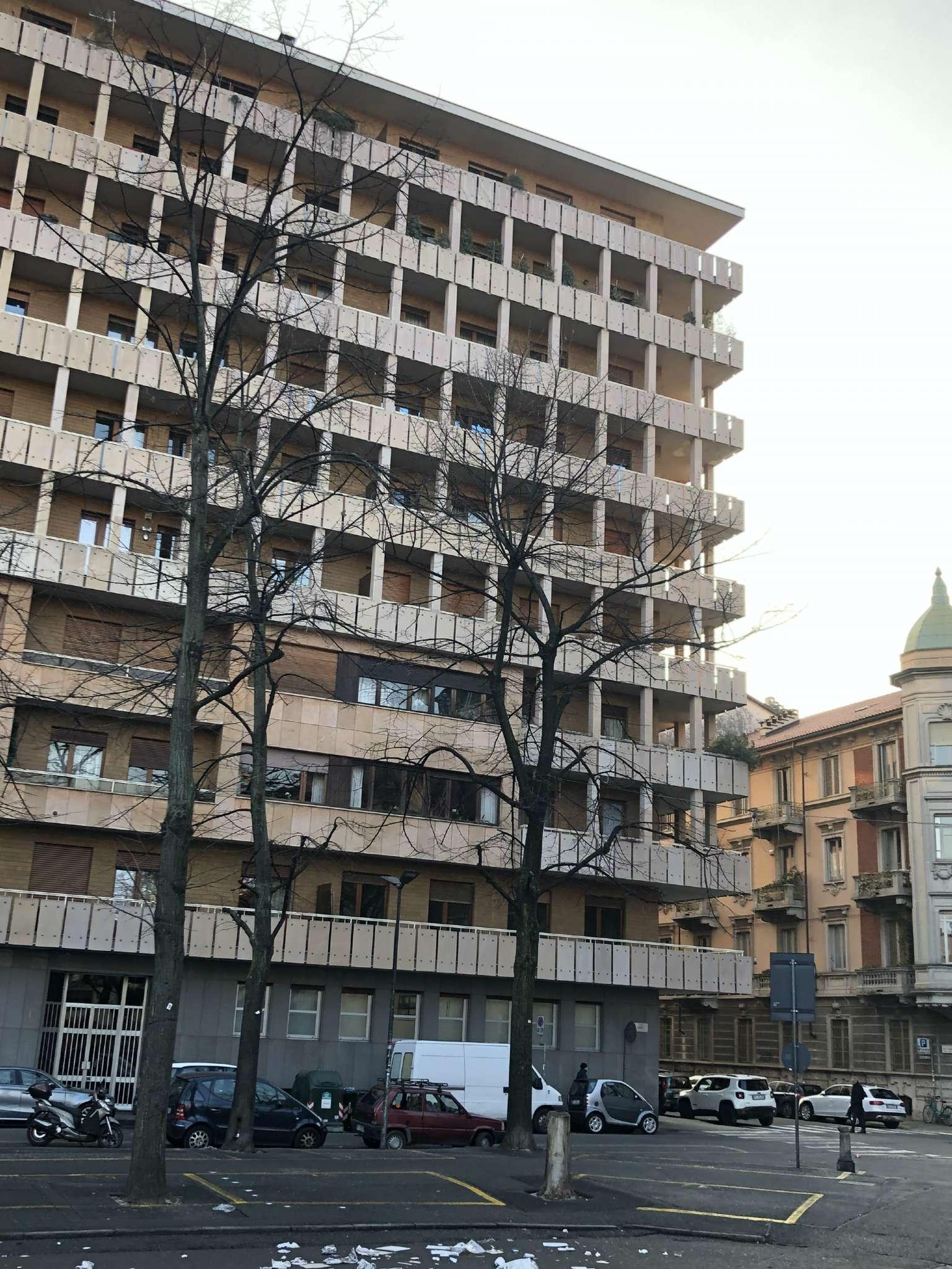 via   Susa 19 - Torino - RISTRUTTURATO E MAI ABITATO