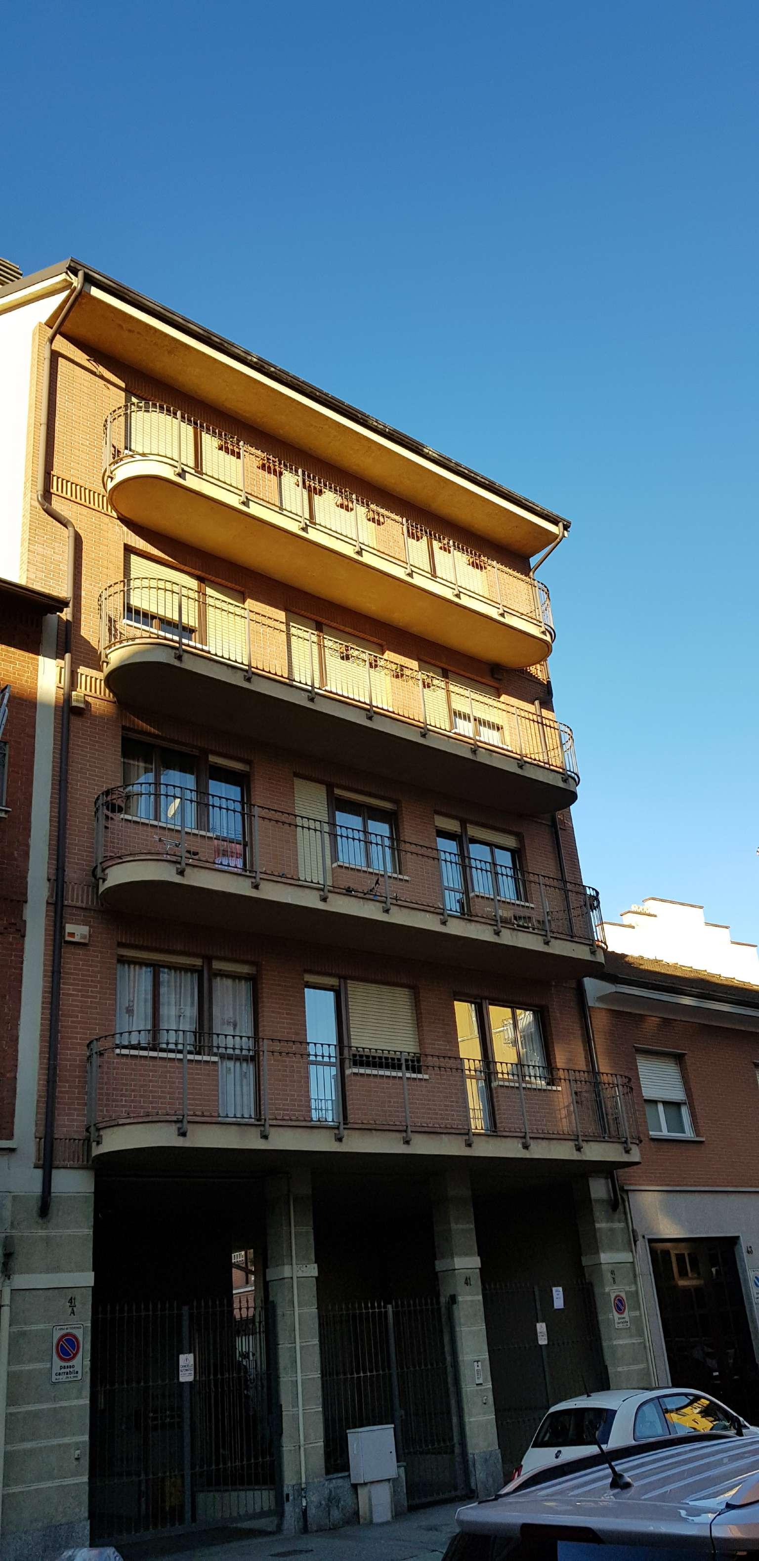 Vendita - Appartamento - Torino - PARELLA PALAZZINA DEL 1998 QUADRILOCALE SIGNORILE CON BOX  E POSTO AUTO