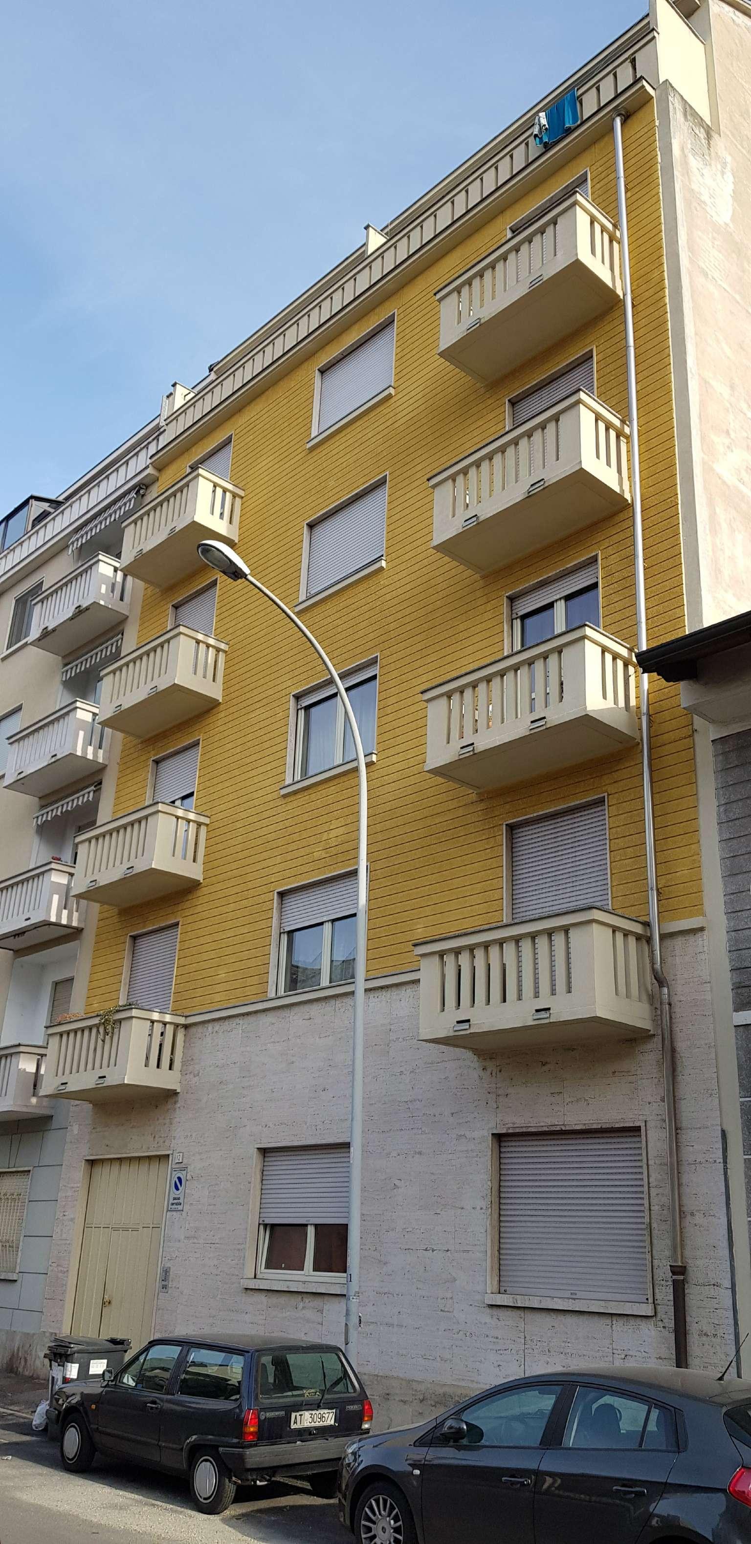 Affitto - Appartamento - Moncalieri - PRESSI CORSO ROMA TRILOCALE CON ASCENSORE EURO 380/MESE