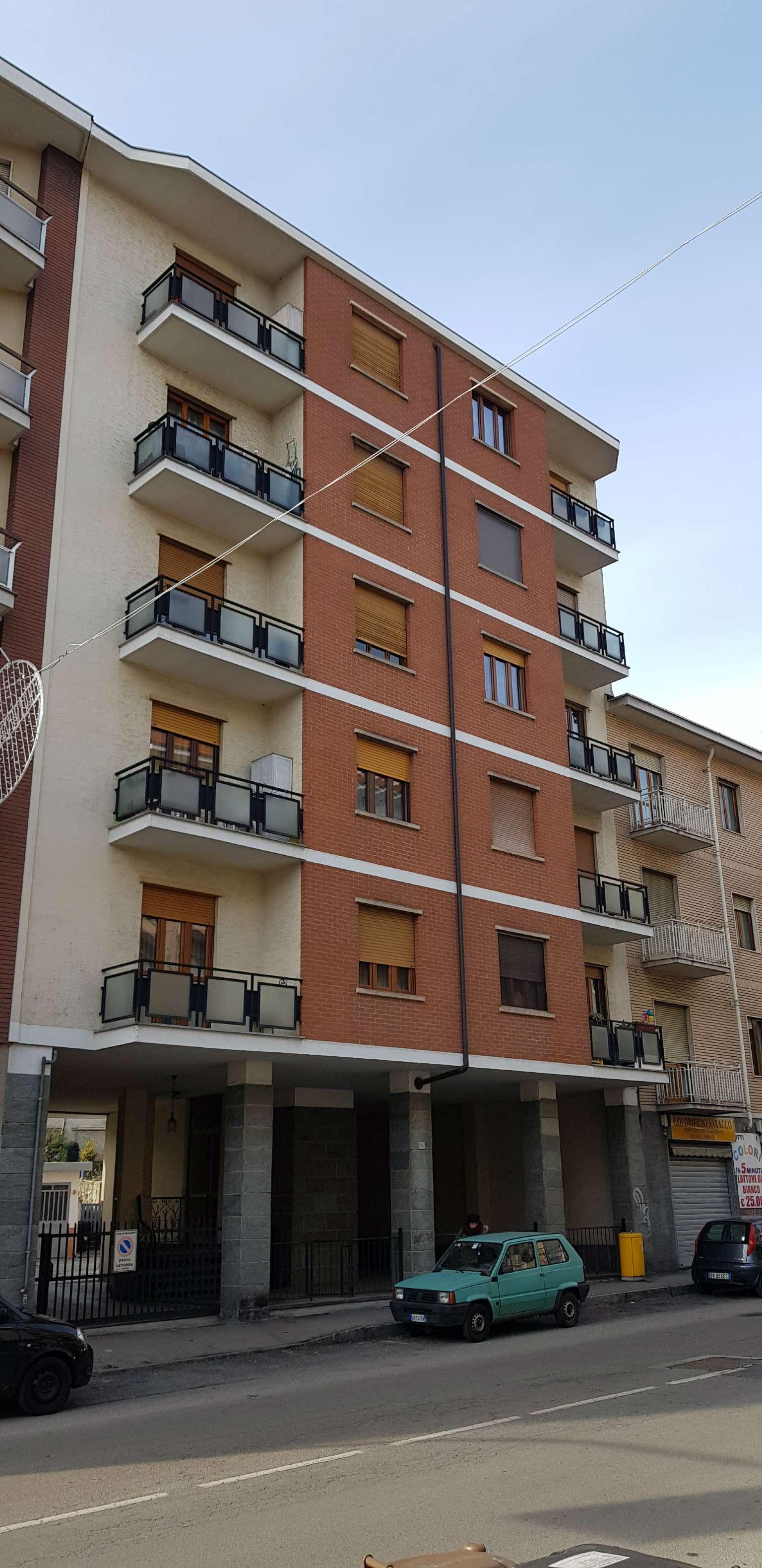 Vendita - Appartamento - Moncalieri - MONCALIERI CORSO ROMA TRILOCALE RISTRUTTURATO EURO 108.000