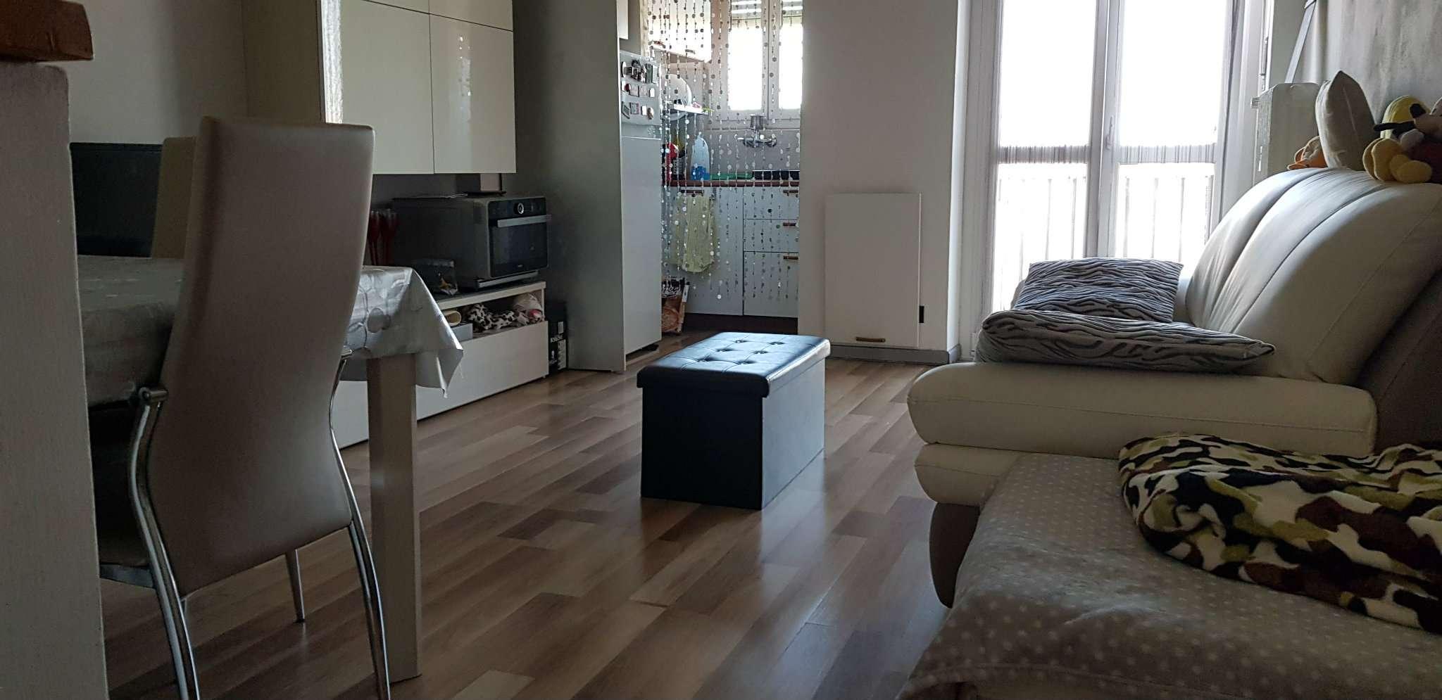 Vendita - Appartamento - Torino - BILOCALE CORSO SVIZZERA 149 PIANO ALTO  ? 70.000