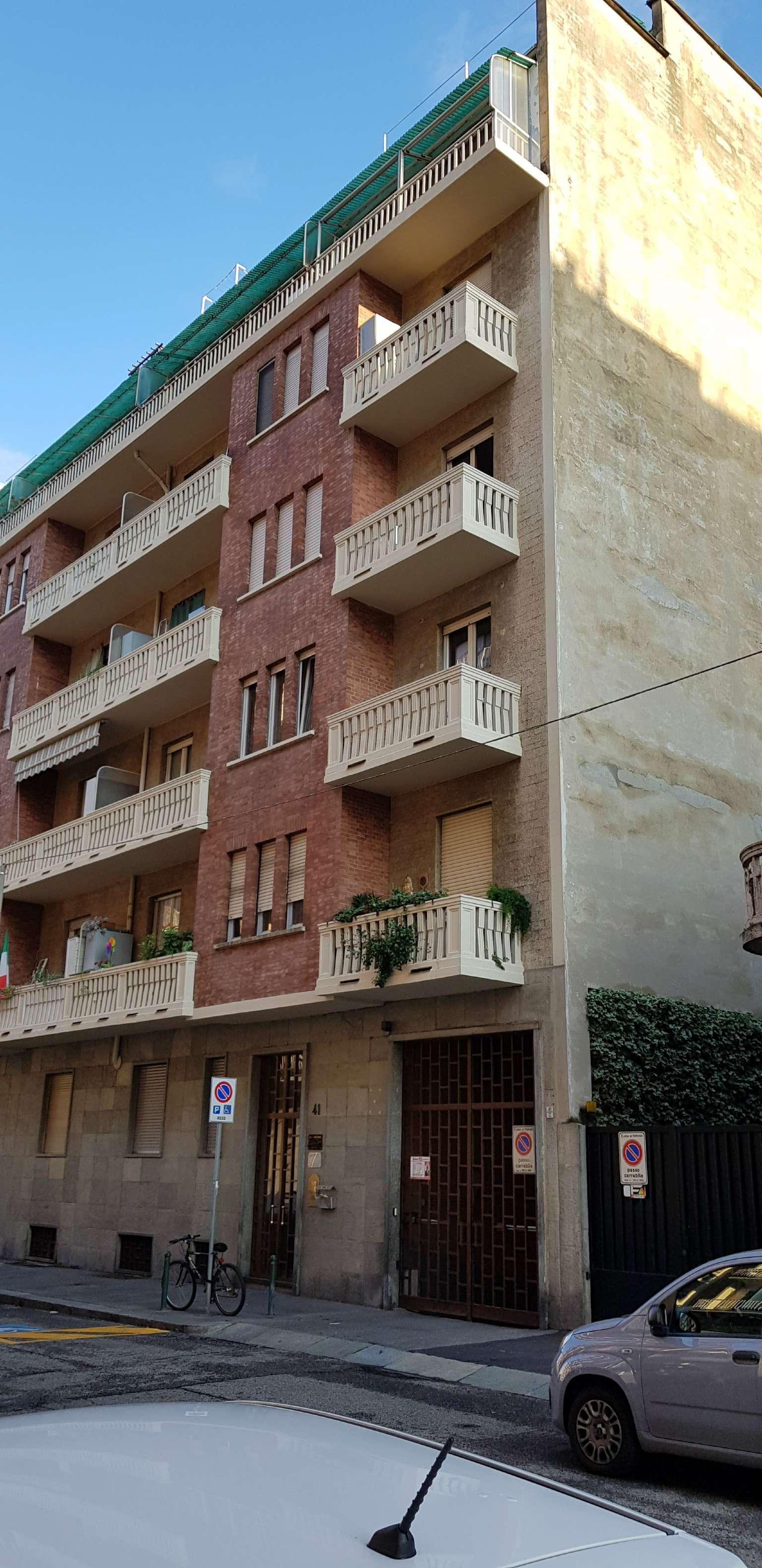 Vendita - Appartamento - Torino - SANTA RITA MONOLOCALE DA INVESTIMENTO EURO 32.000