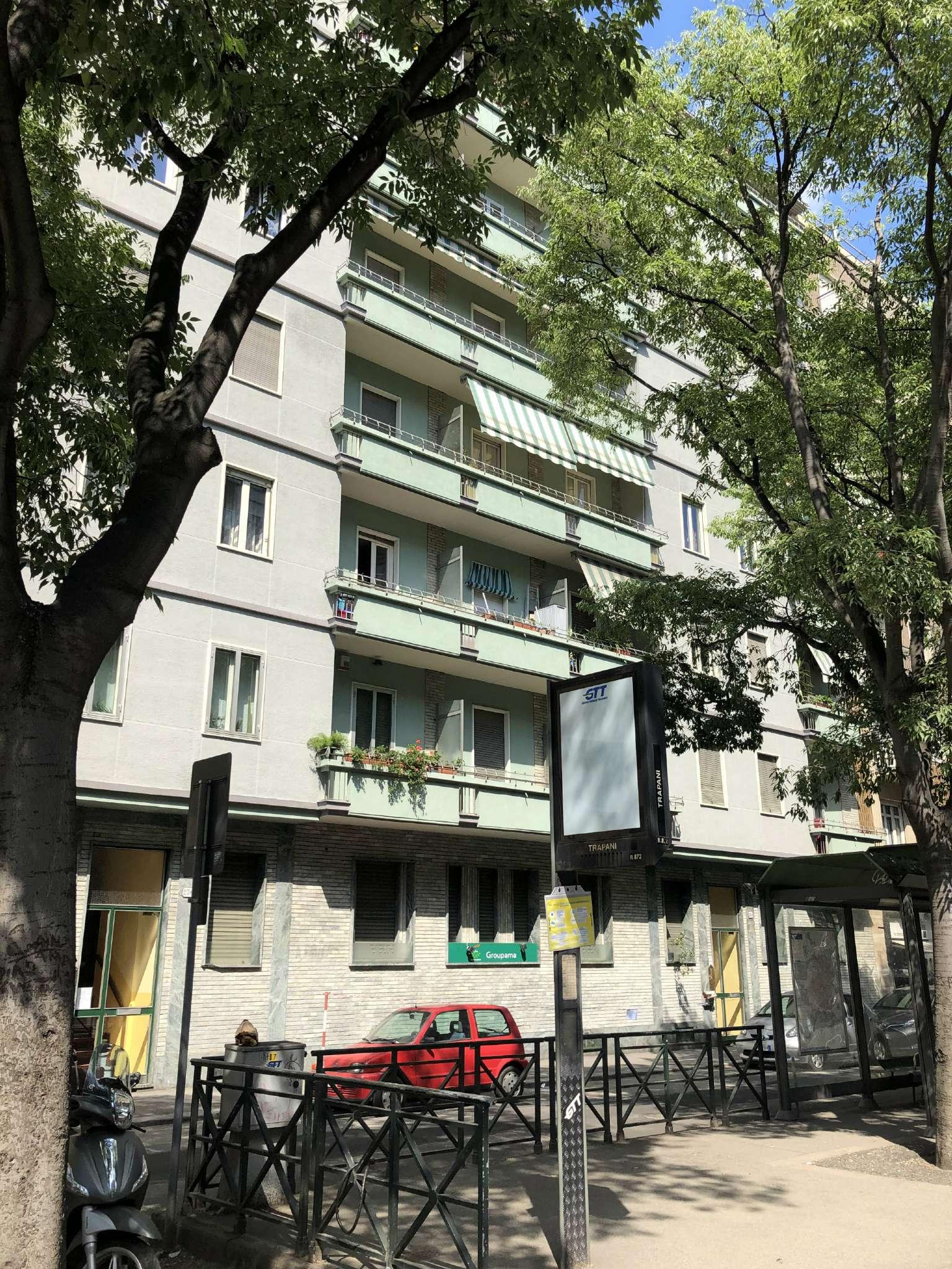 Affitto - Appartamento - Torino - PER STUDENTI COMODISSIMO POLITECNICO