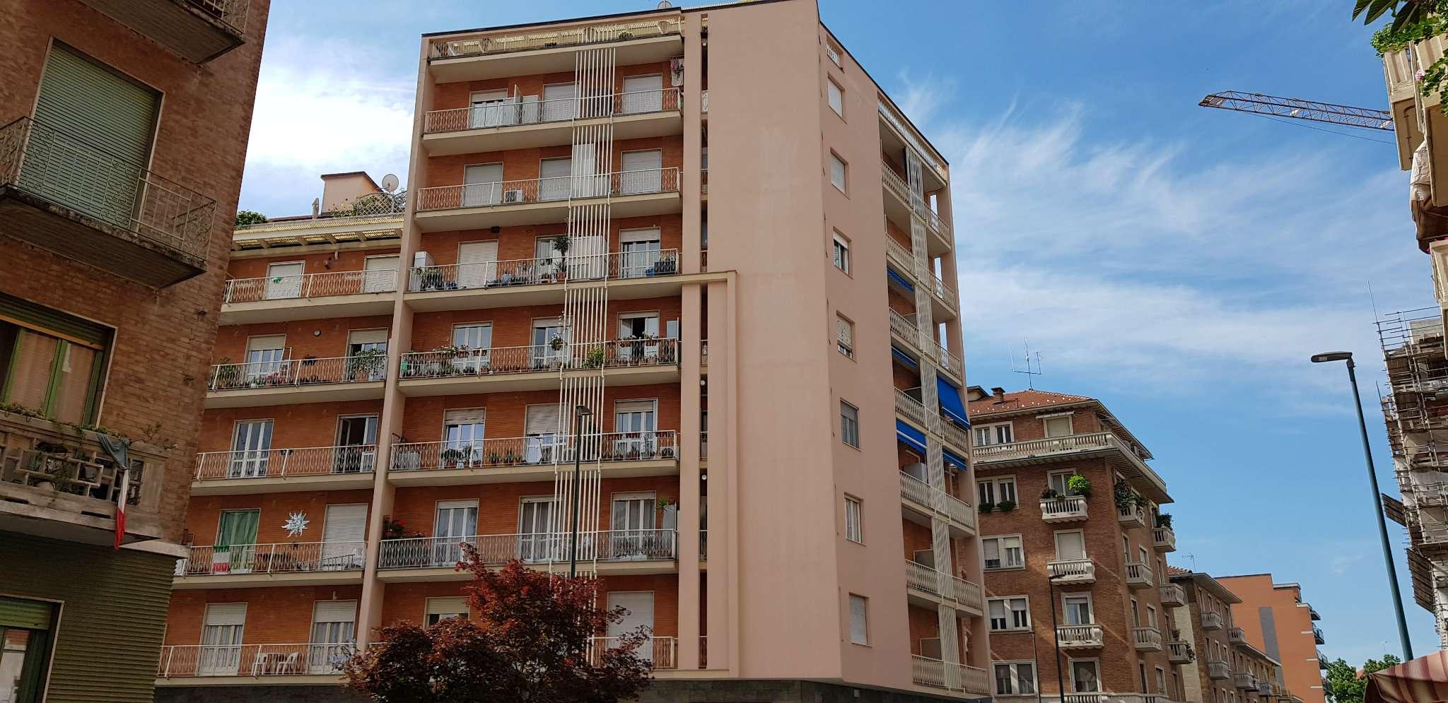 Vendita - Appartamento - Torino - PARELLA VIA CARRERA PRESSI TELESIO TRILOCALE EURO 110.000