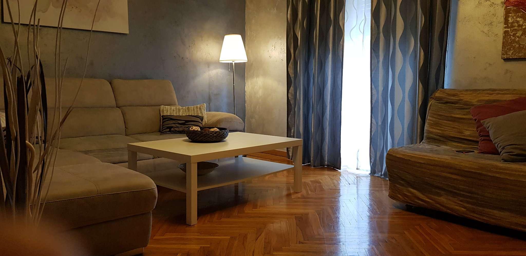 Vendita - Appartamento - Torino - PARELLA VIA CARRERA TRILOCALE EURO 115.000