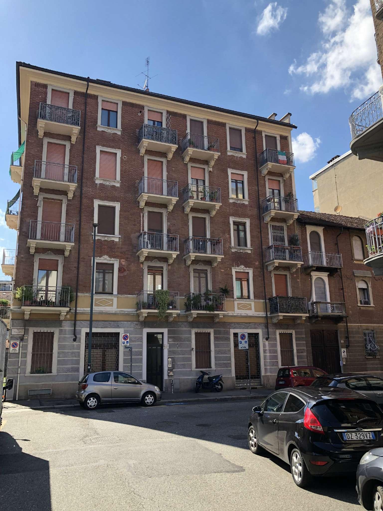 Vendita - Appartamento - Torino - RISTRUTTURATO