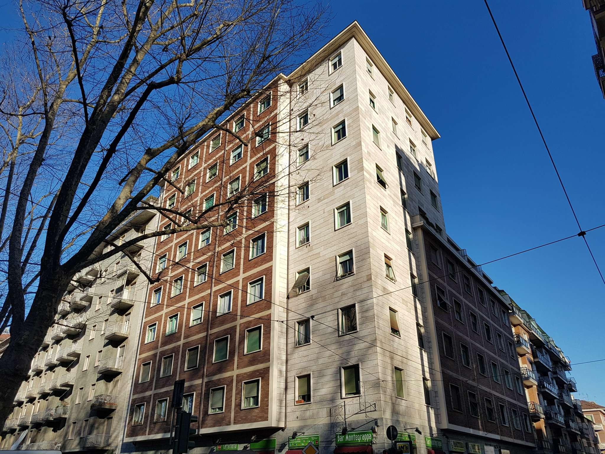 Affitto - Appartamento - Torino - AFFITTO BILOCALE ARREDATO PARELLA EURO 450 CON ASCENSORE