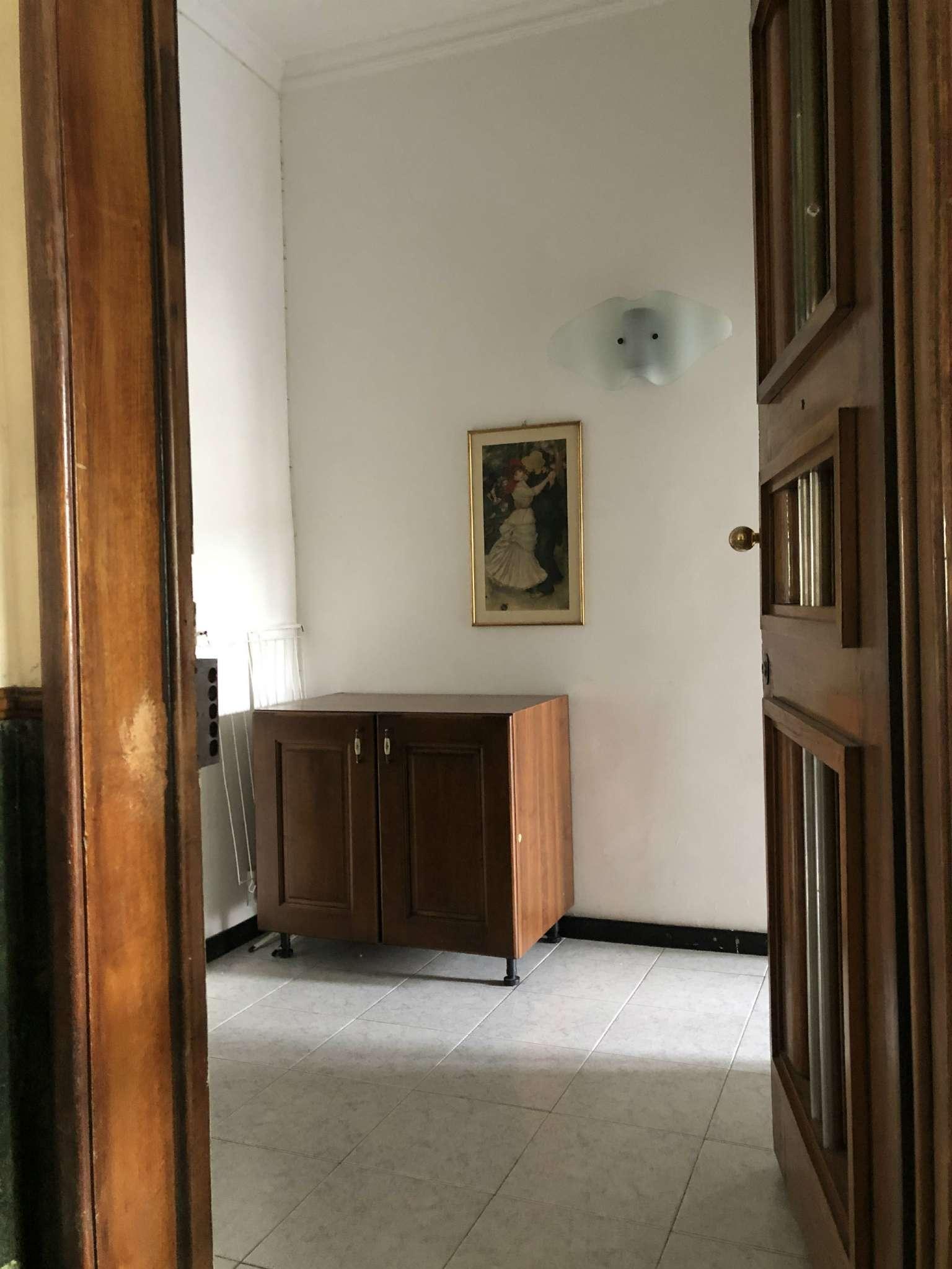 Affitto - Appartamento - Torino -