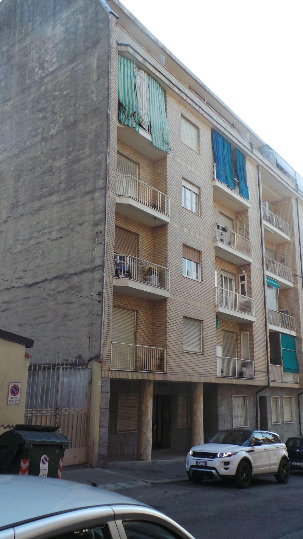 Affitto - Appartamento - Torino - AFFITTO BILOCALE PRESSI STAZIONE DORA RISTRUTTURATO ARREDATO