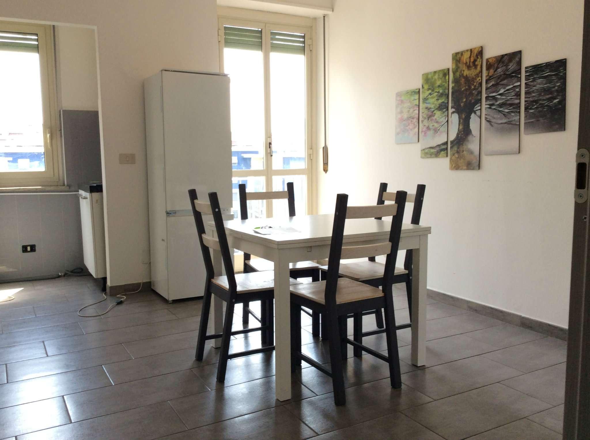 Vendita - Appartamento - Torino - SANTA RITA VIA TRIPOLI TRILOCALE RISTRUTTURATO EURO 128.000
