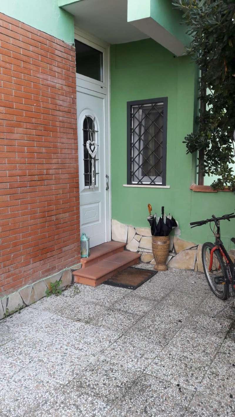 Appartamento in Villino indipendente