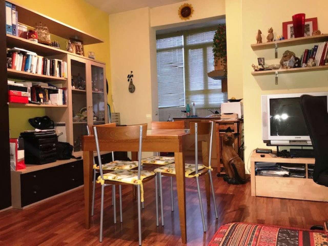 Appartamento in vendita a Roma, 2 locali, zona Zona: 39 . Lido di Ostia, Ostia, Castel Fusano, Torre Paterno, prezzo € 135.000 | CambioCasa.it