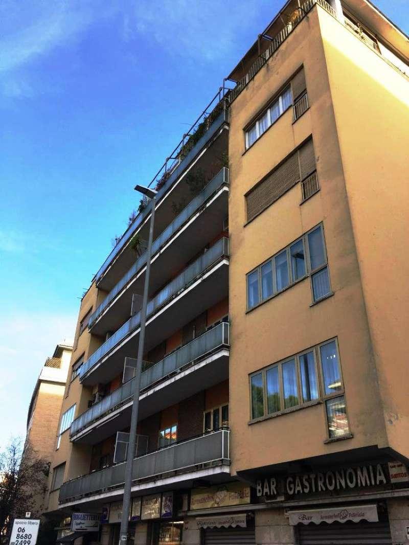 Appartamento in vendita a Roma, 4 locali, zona Zona: 26 . Gregorio VII - Baldo degli Ubaldi, prezzo € 535.000   CambioCasa.it