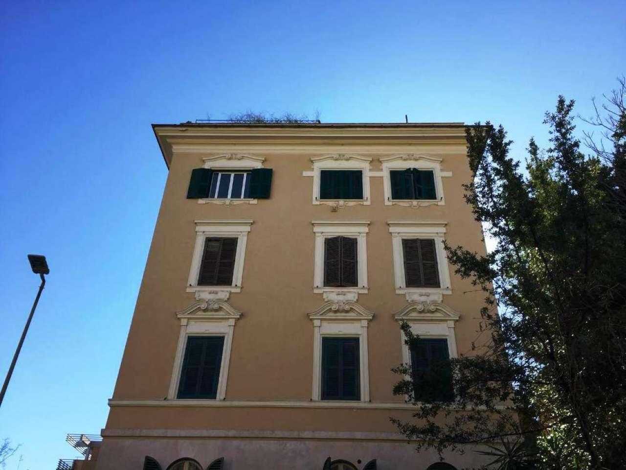Appartamento in vendita a Roma, 2 locali, zona Zona: 4 . Nomentano, Bologna, Policlinico, prezzo € 260.000 | CambioCasa.it