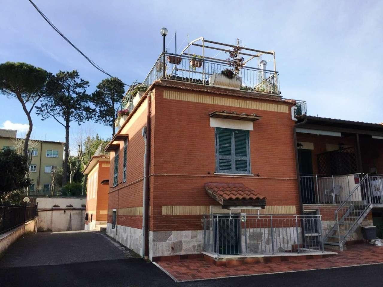Appartamento in vendita a Roma, 3 locali, zona Zona: 28 . Torrevecchia - Pineta Sacchetti - Ottavia, prezzo € 225.000   CambioCasa.it