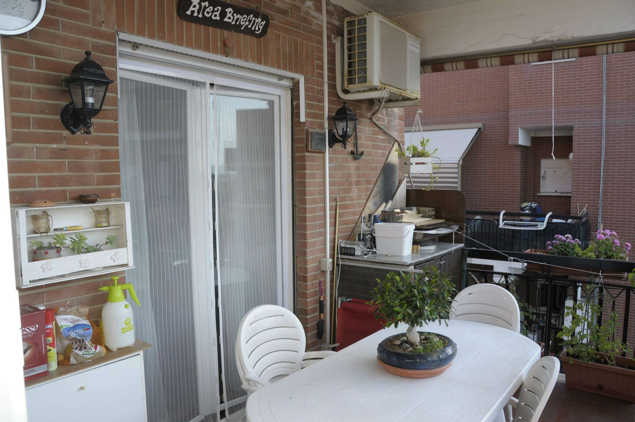 Appartamento in vendita a Ladispoli, 2 locali, prezzo € 135.000 | PortaleAgenzieImmobiliari.it