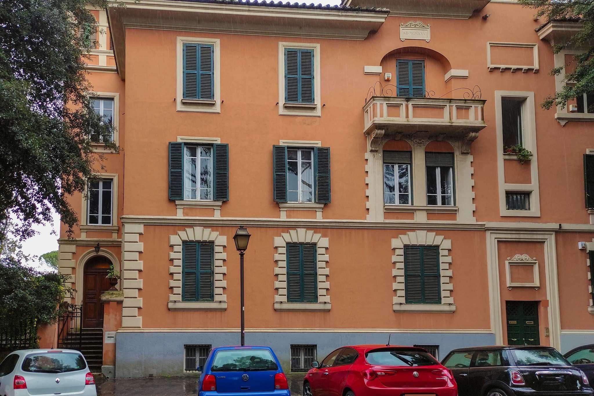 Appartamento in vendita a Roma, 8 locali, zona Zona: 17 . Aventino, San Saba , Piramide, prezzo € 1.450.000 | CambioCasa.it