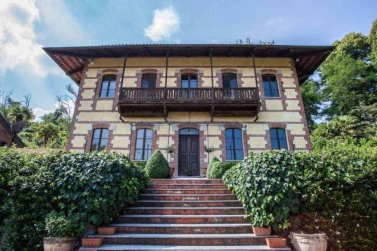 Villa in vendita a Levone, 5 locali, prezzo € 730.000 | CambioCasa.it