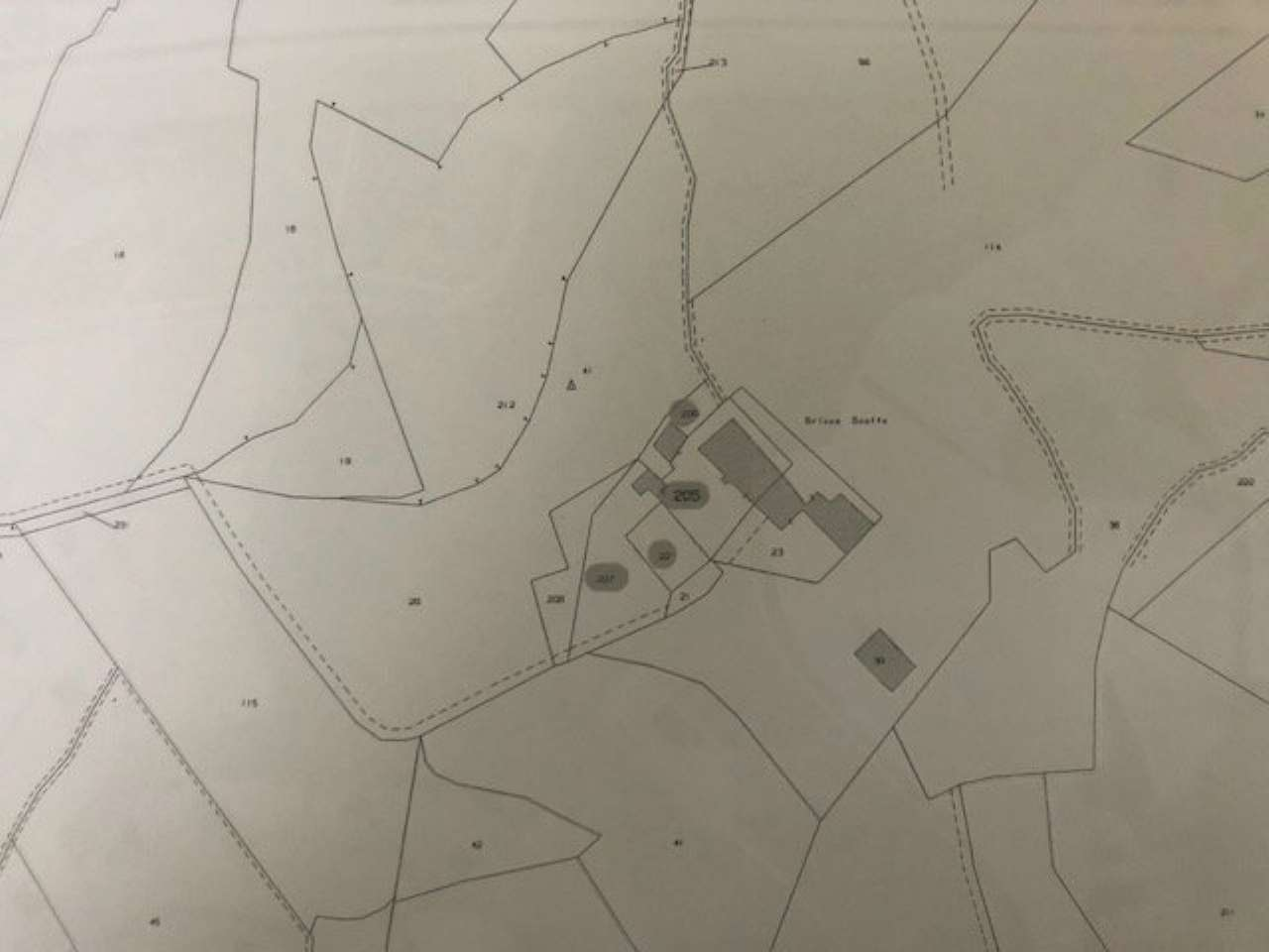 Terreno Edificabile Residenziale in vendita a Sciolze, 6 locali, Trattative riservate | CambioCasa.it