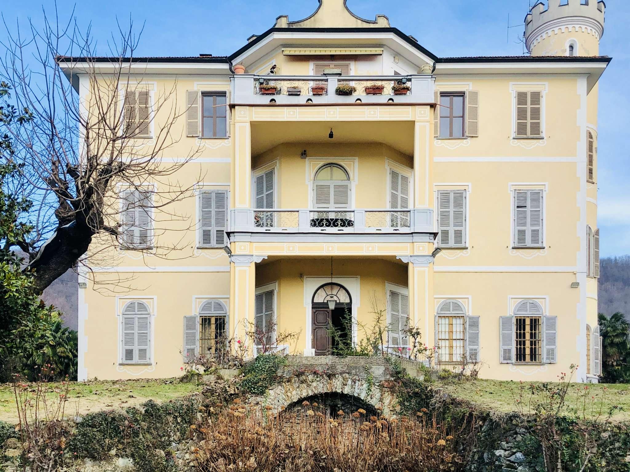 Appartamento in Vendita a Piverone