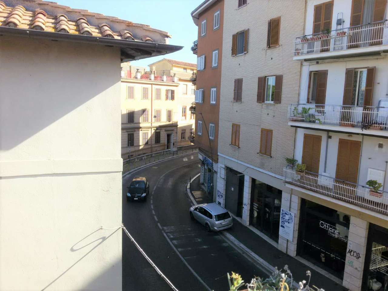 Frascati - Affittasi appartamente panoramico