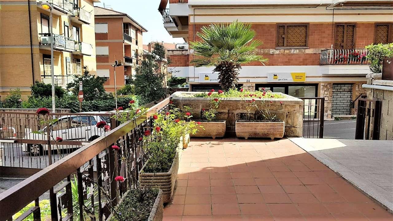 Appartamento in vendita a Marino, 5 locali, prezzo € 349.000 | PortaleAgenzieImmobiliari.it
