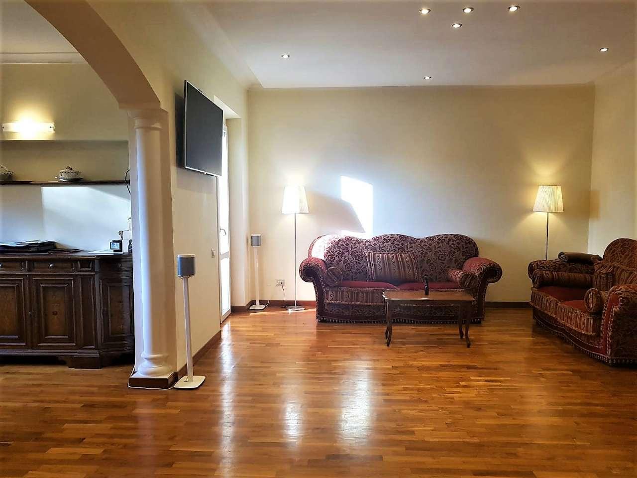 Appartamento in vendita a Ariccia, 6 locali, prezzo € 269.000 | PortaleAgenzieImmobiliari.it