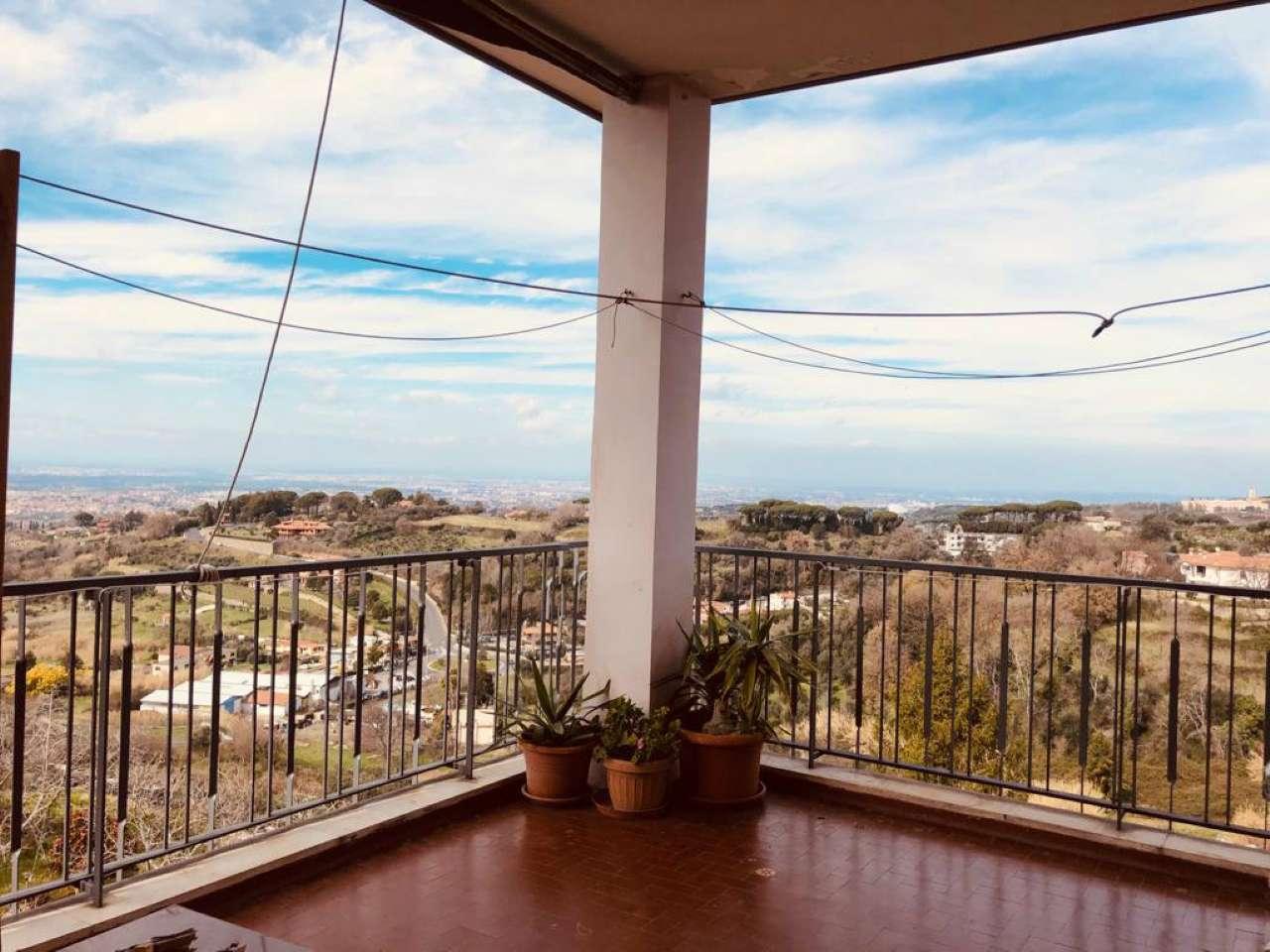 Appartamento in vendita a Marino, 3 locali, prezzo € 155.000 | PortaleAgenzieImmobiliari.it